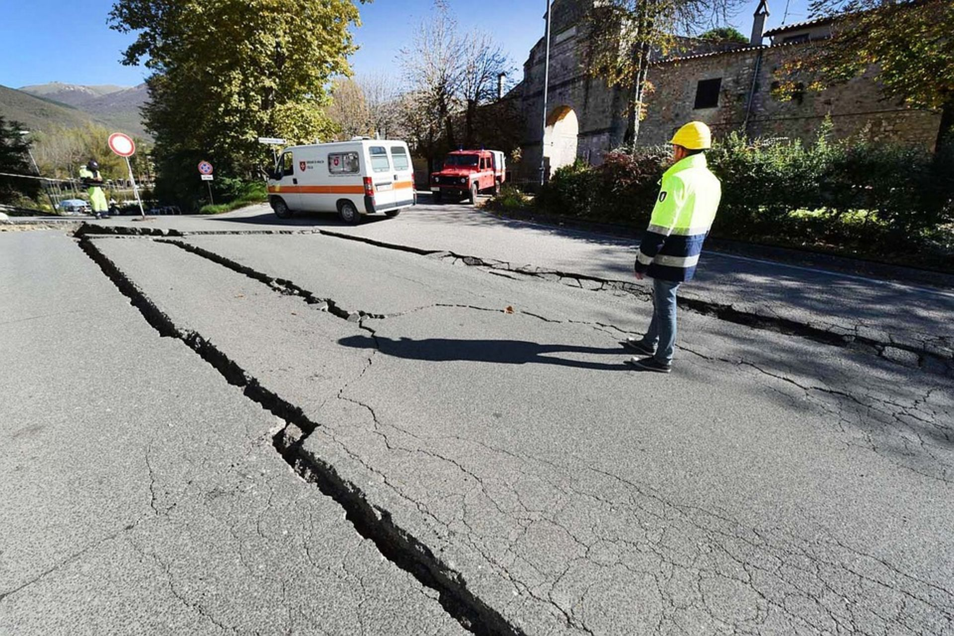 Earthquake Insurance: It's Not As Expensive As You Think