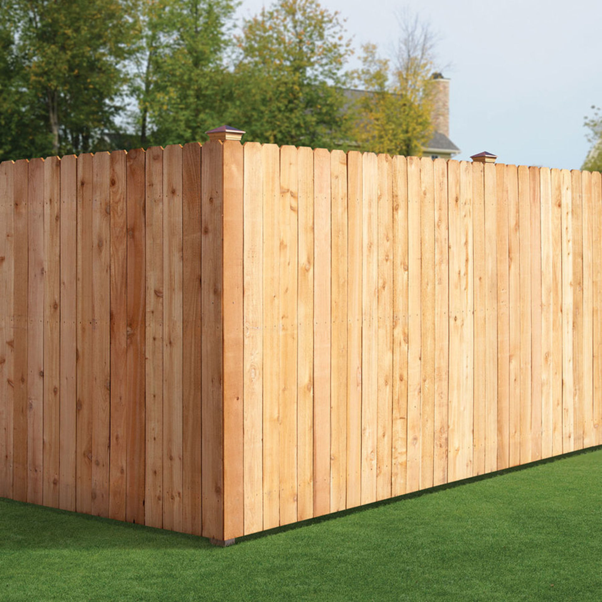 Are You Sure You Own Your Fence?