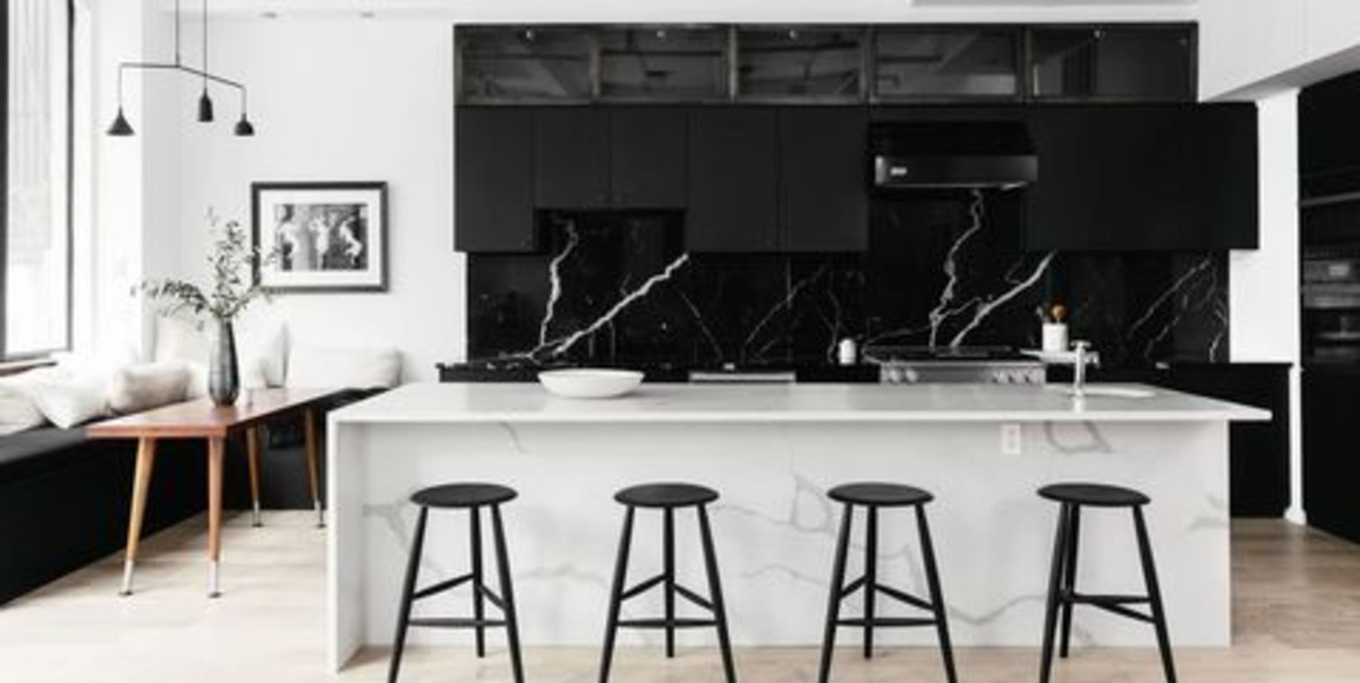 Stranded Without a Kitchen Island?