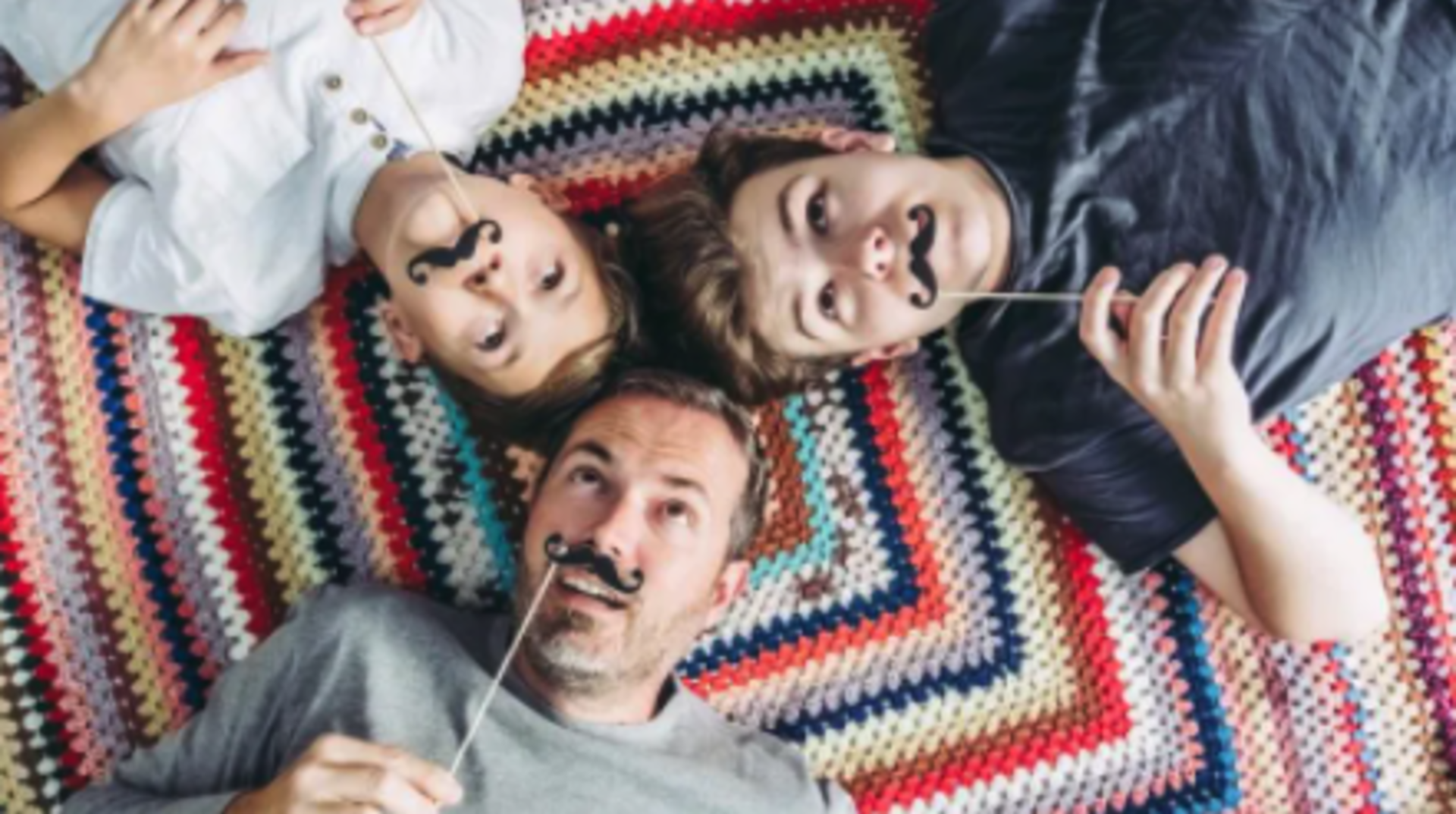 Celebrate Dad With These 7 Unique Father's Day Activities You Can Do at Home
