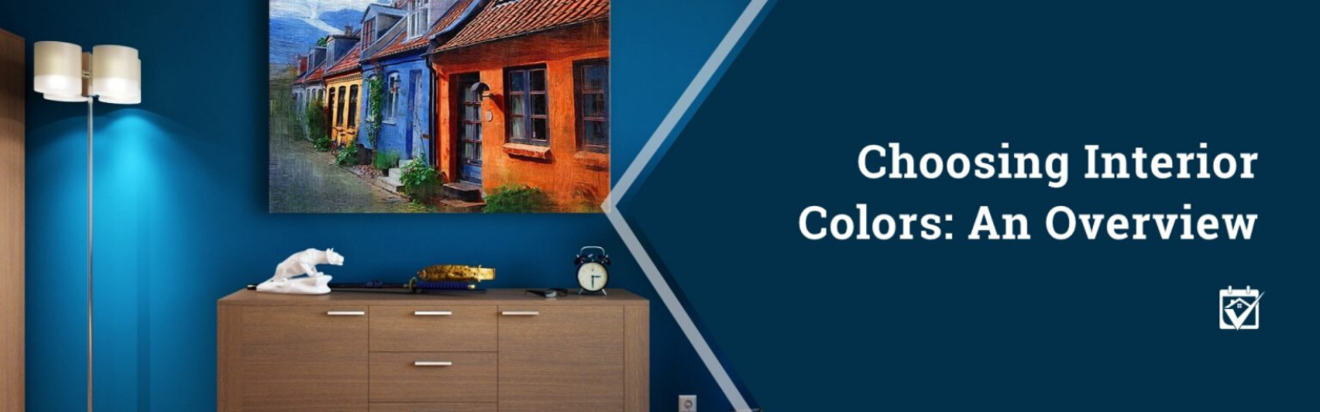 Choosing Interior Colors: An Overview