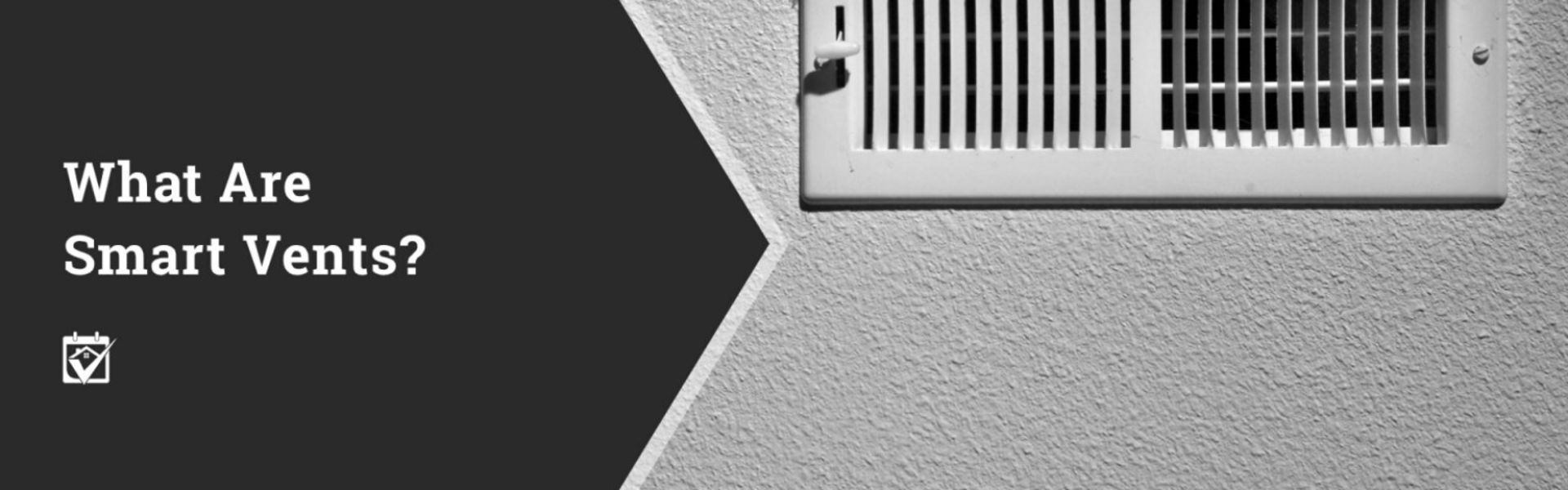 What Are Smart Vents?