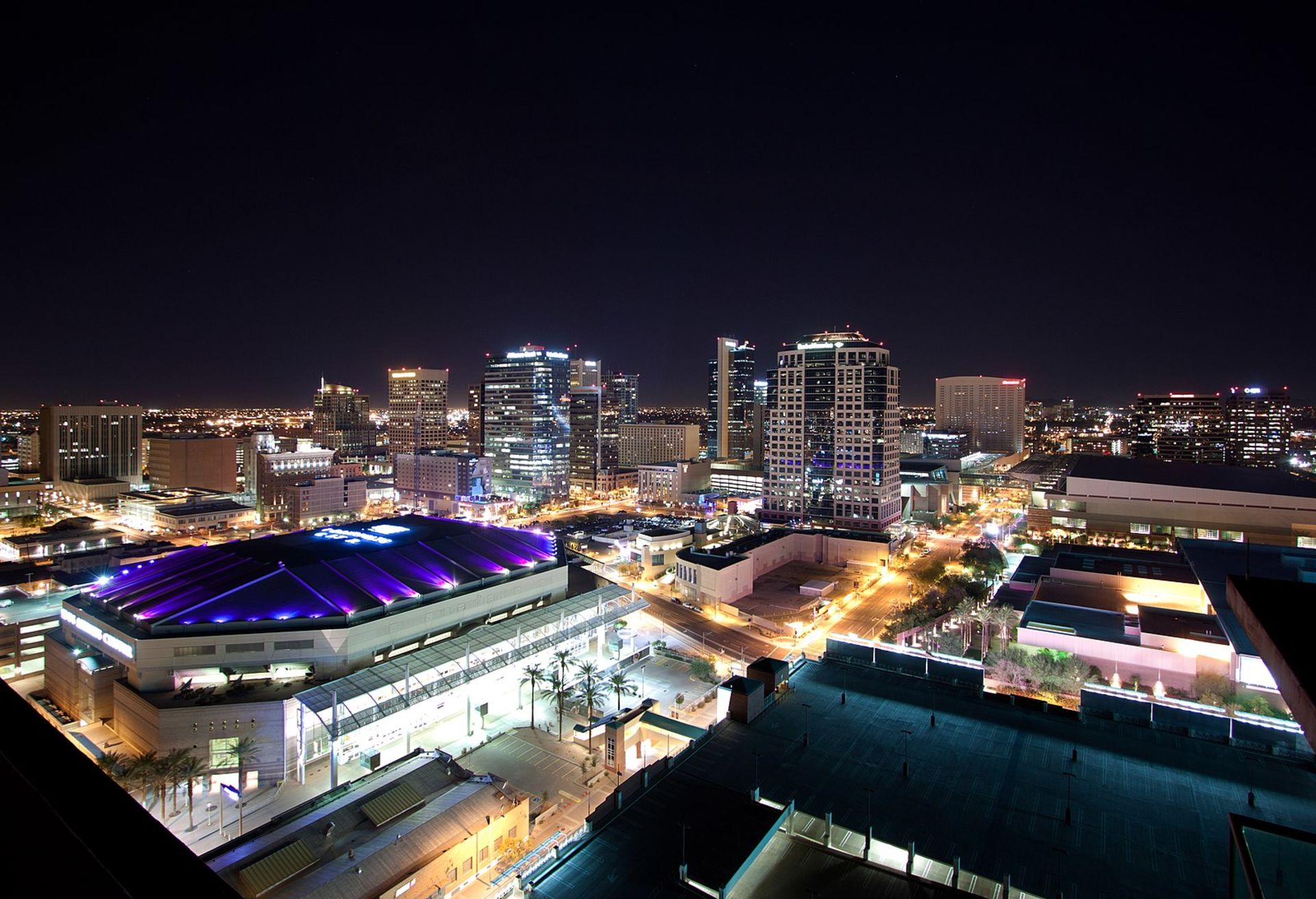 Downtown Phoenix Area Homes For Sale
