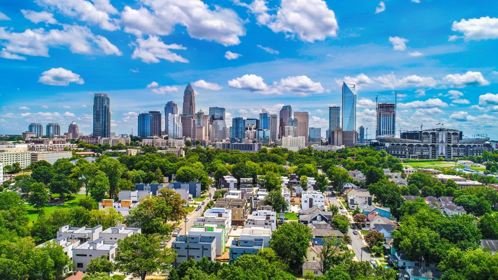 Charlotte Real Estate Market Overview – Investment Property Market Predictions for 2019