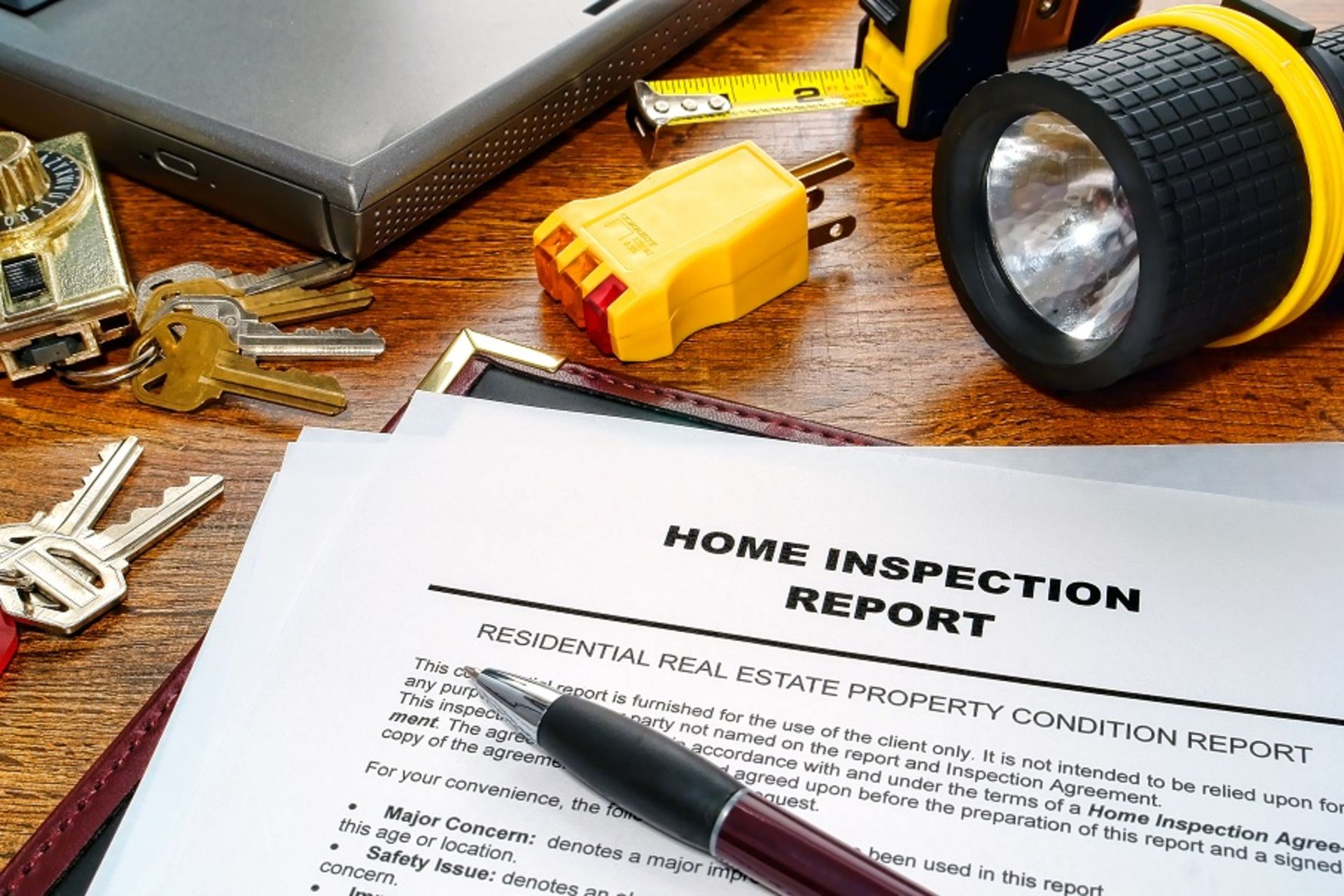 Common home inspection myths and misconceptions
