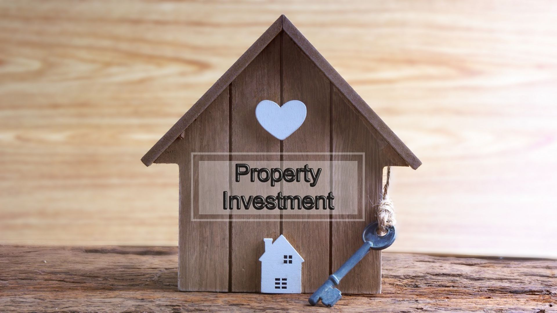 Diversify your portfolio with investment property