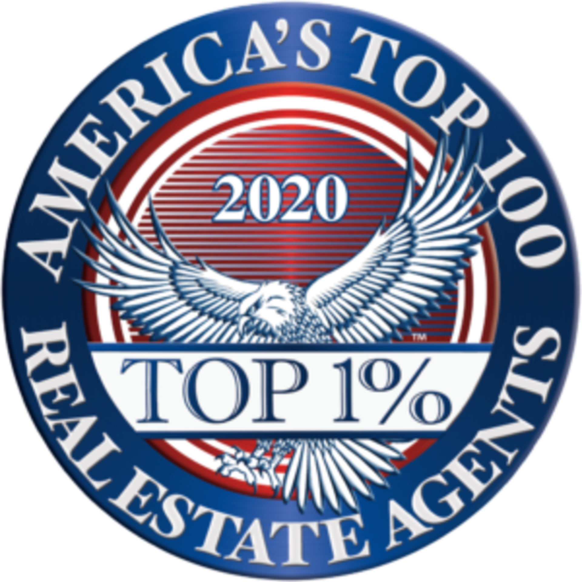 Paul Jamison Once Again Earns America's Top 100 Real Estate Agents® Distinction
