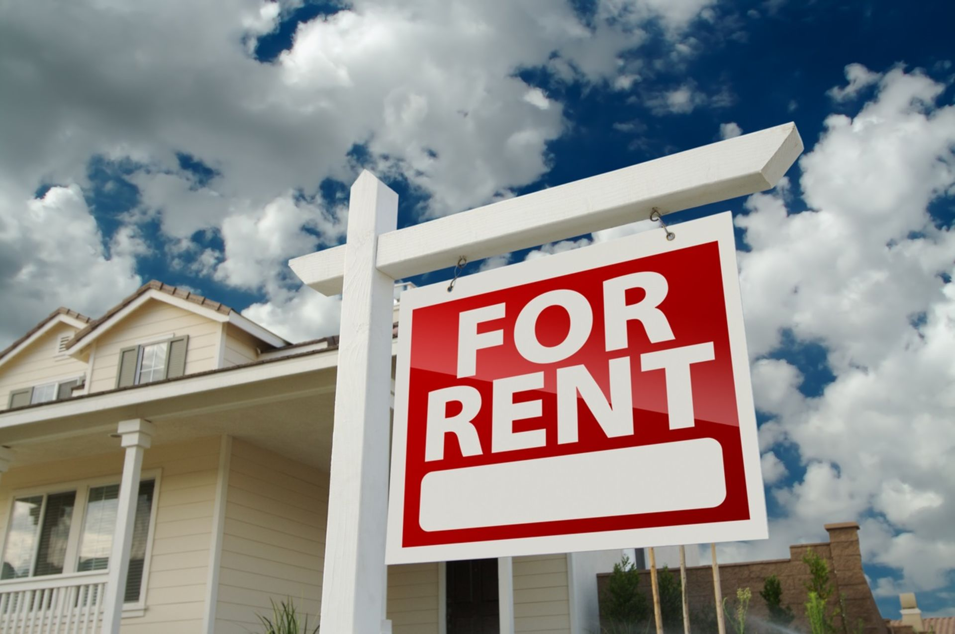 Getting Your Investment Property Rent Ready