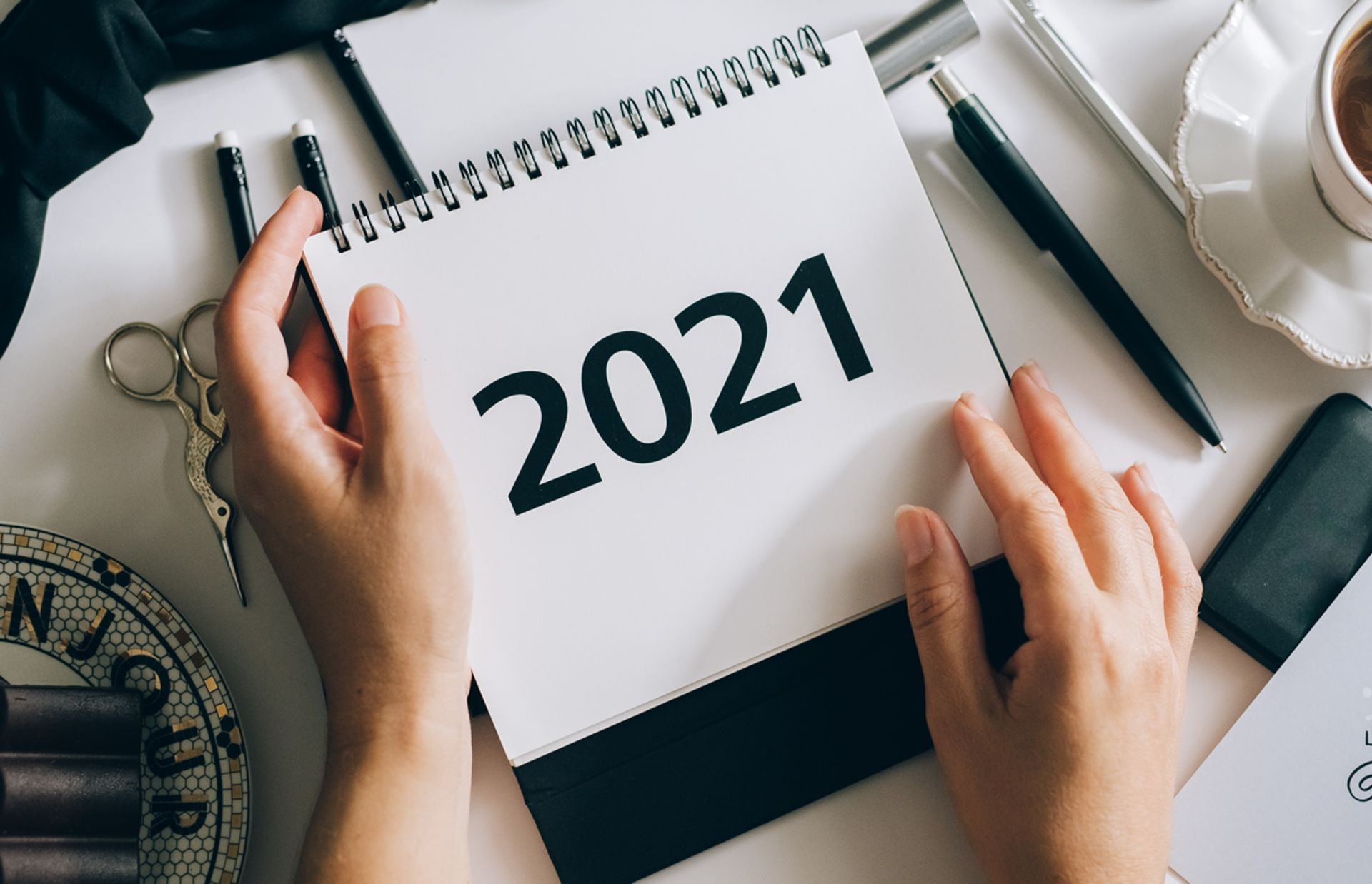 2021 Home Buying, Selling, and Home Maintenance Kick-off