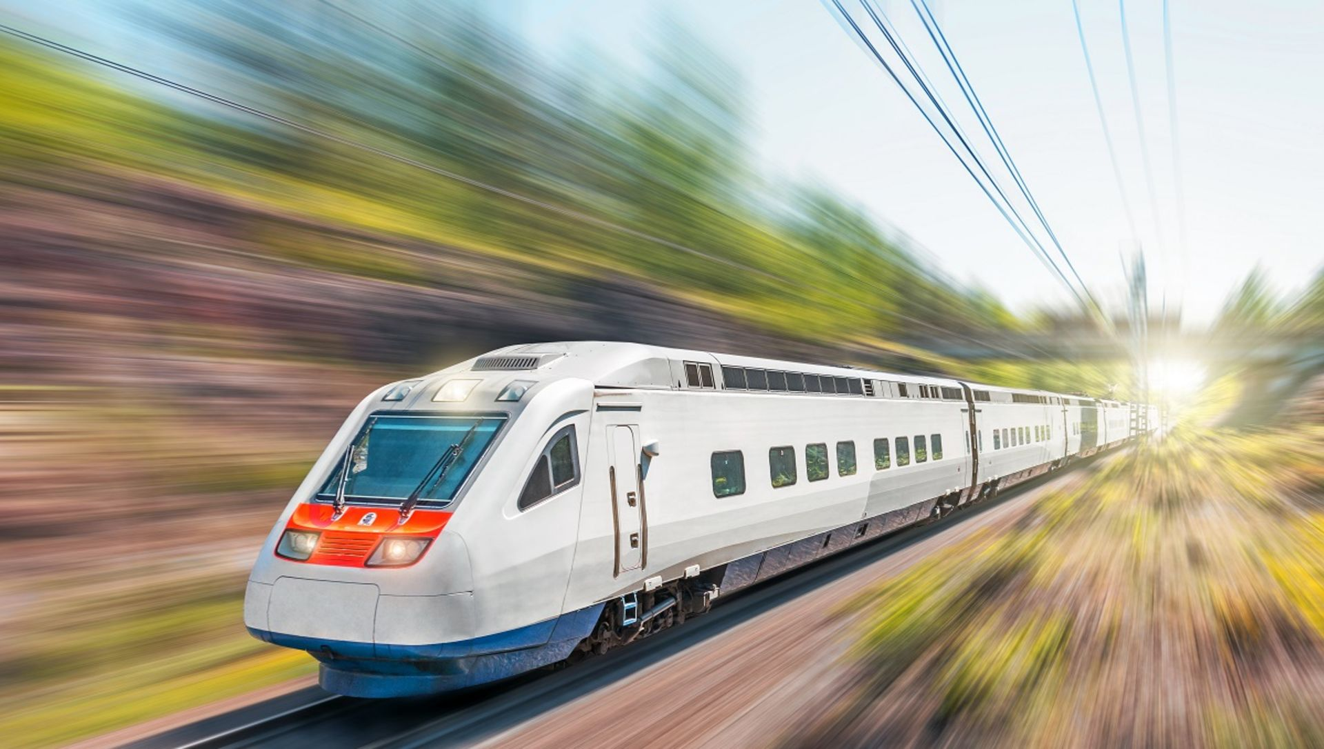 Will the Speeding Train that is Today's Charlotte, NC Real Estate Market Come to a Screeching Halt?