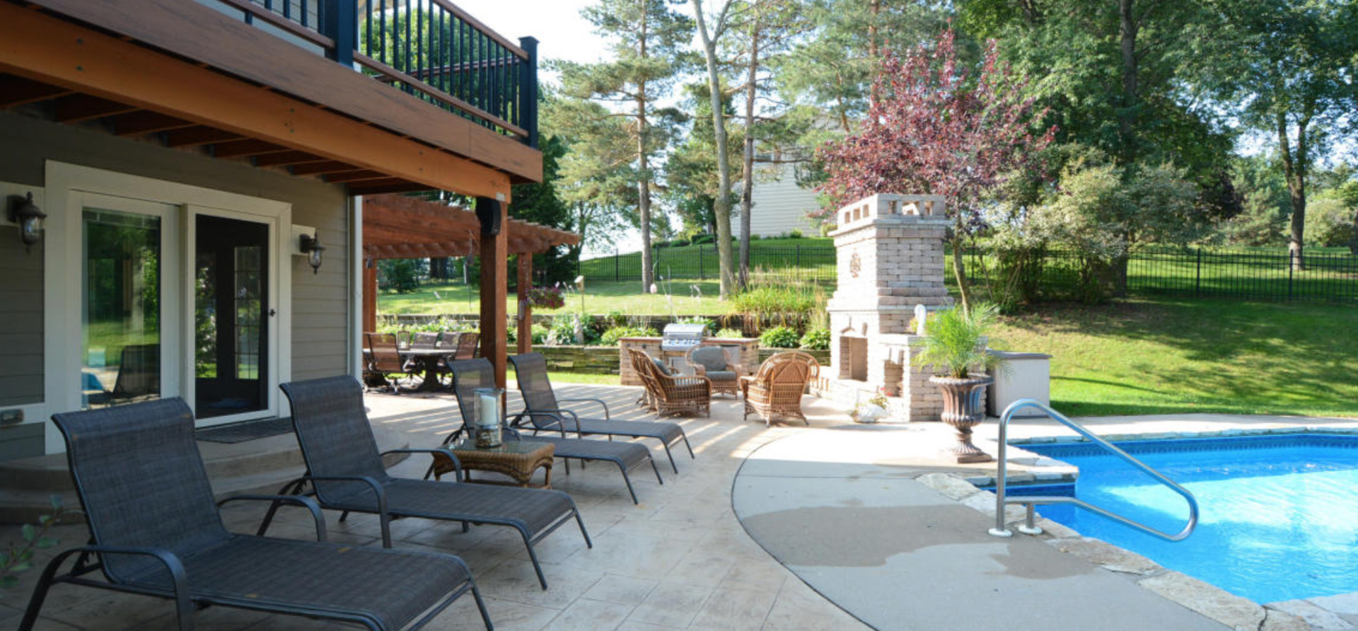 Executive Living at N10W29191 CATHEDRAL CT in Delafield