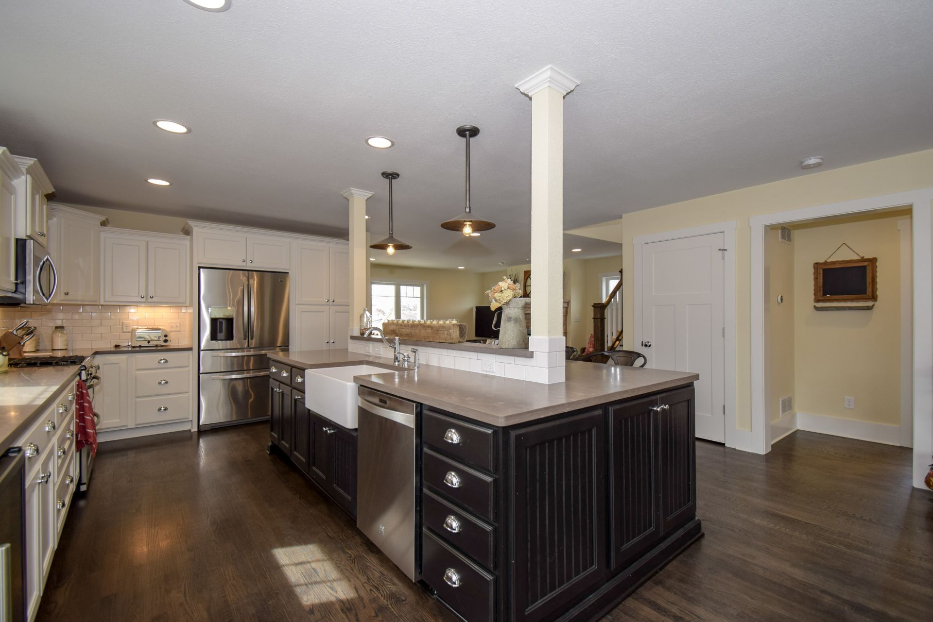Just Listed Newly Constructed Home at 486 Bleeker St.