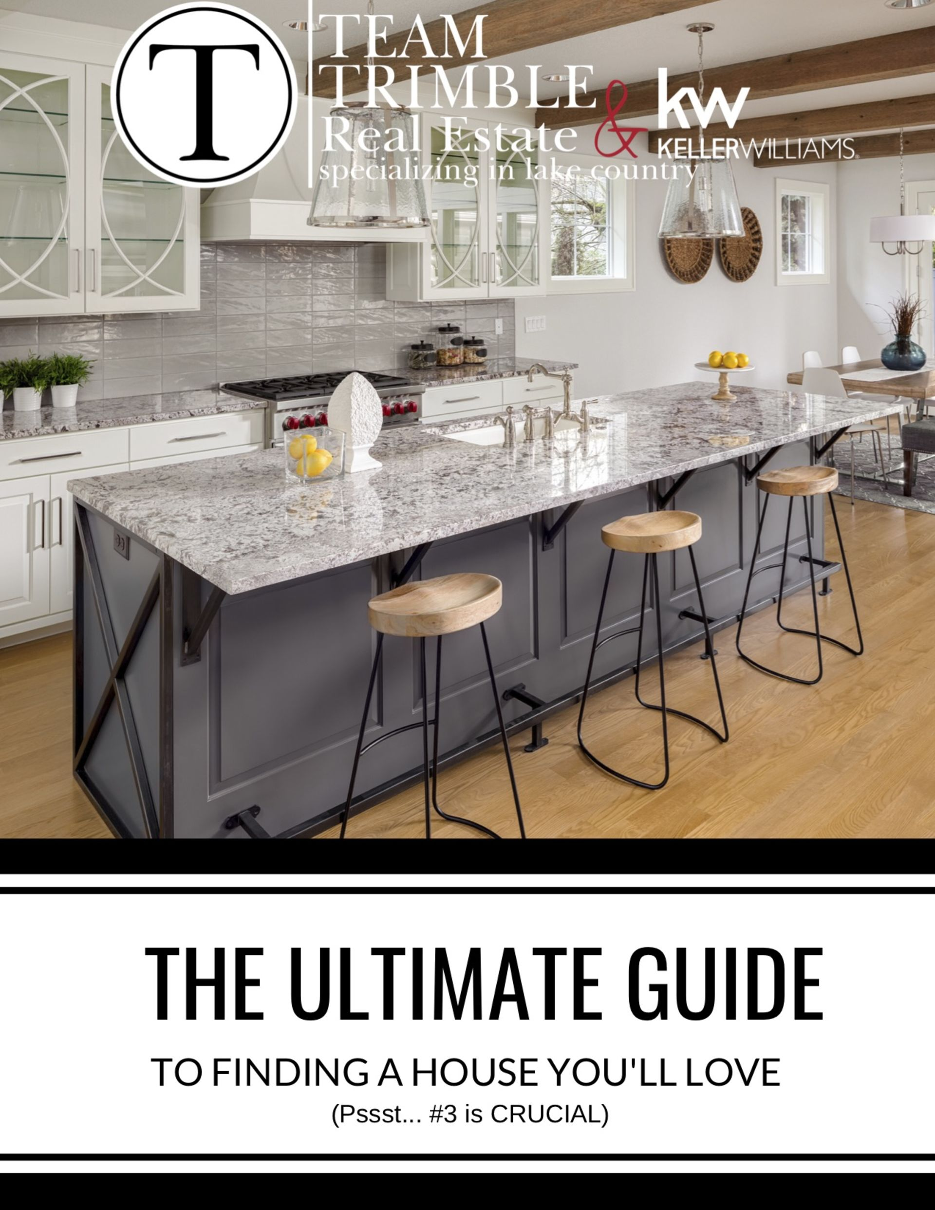 The Ultimate Home Buying Guide