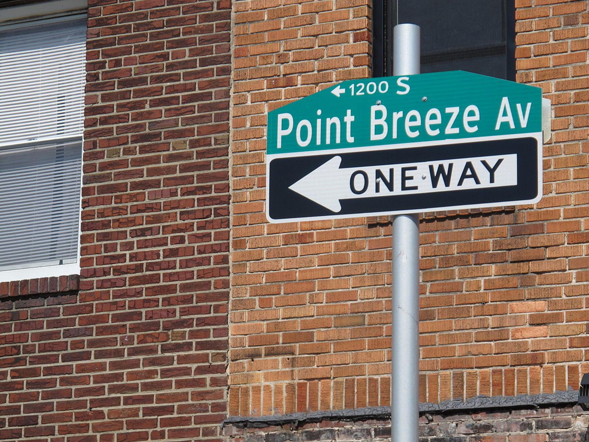 Point Breeze