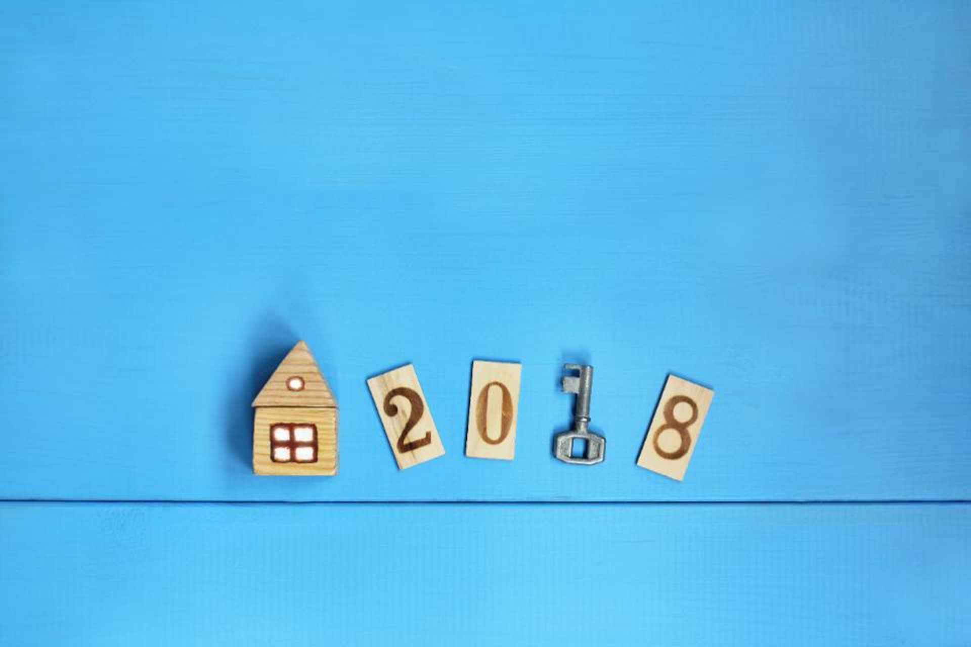 Planning To Buy A Home? 5 Things To Know About The 2018 Housing Market