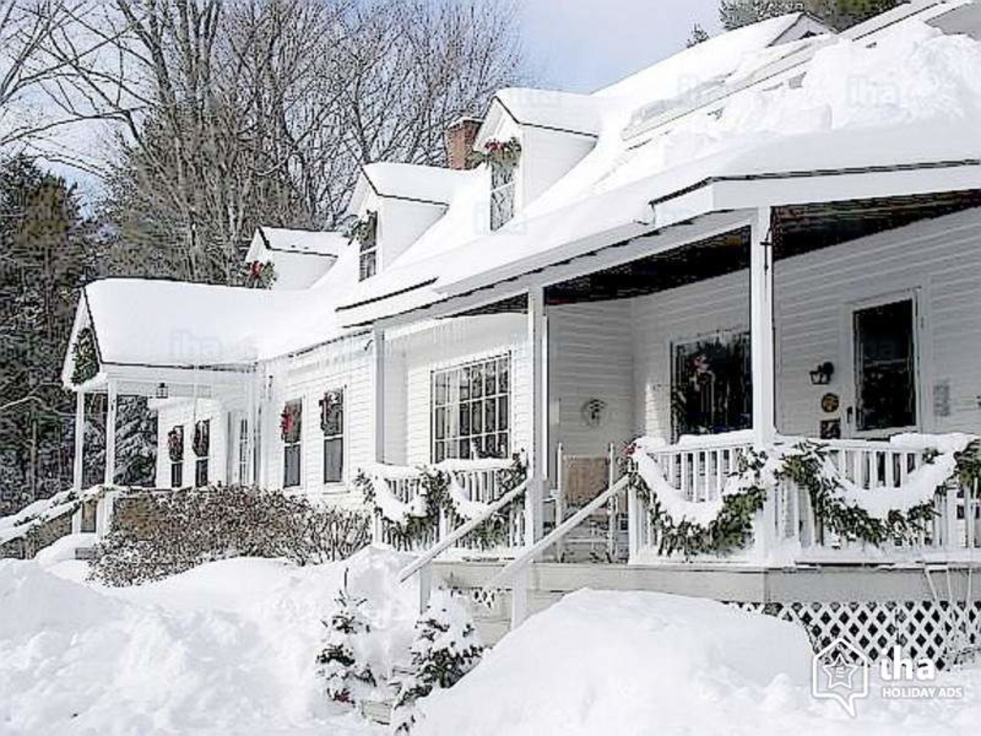 Boston Area Real Estate in the Midst of Snowstorms and Uncertain Times