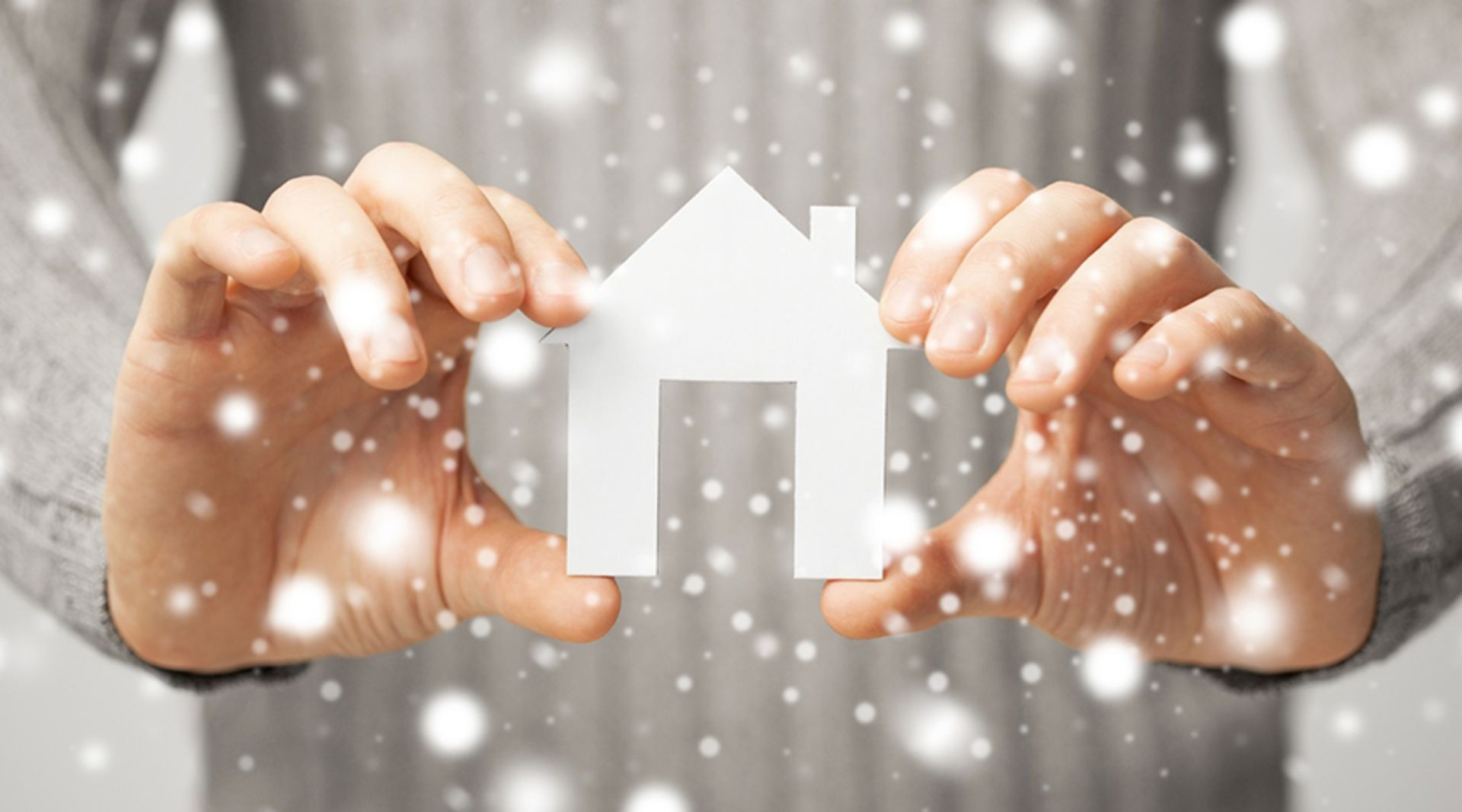 Why Winter is a Great Time to Sell Your Home