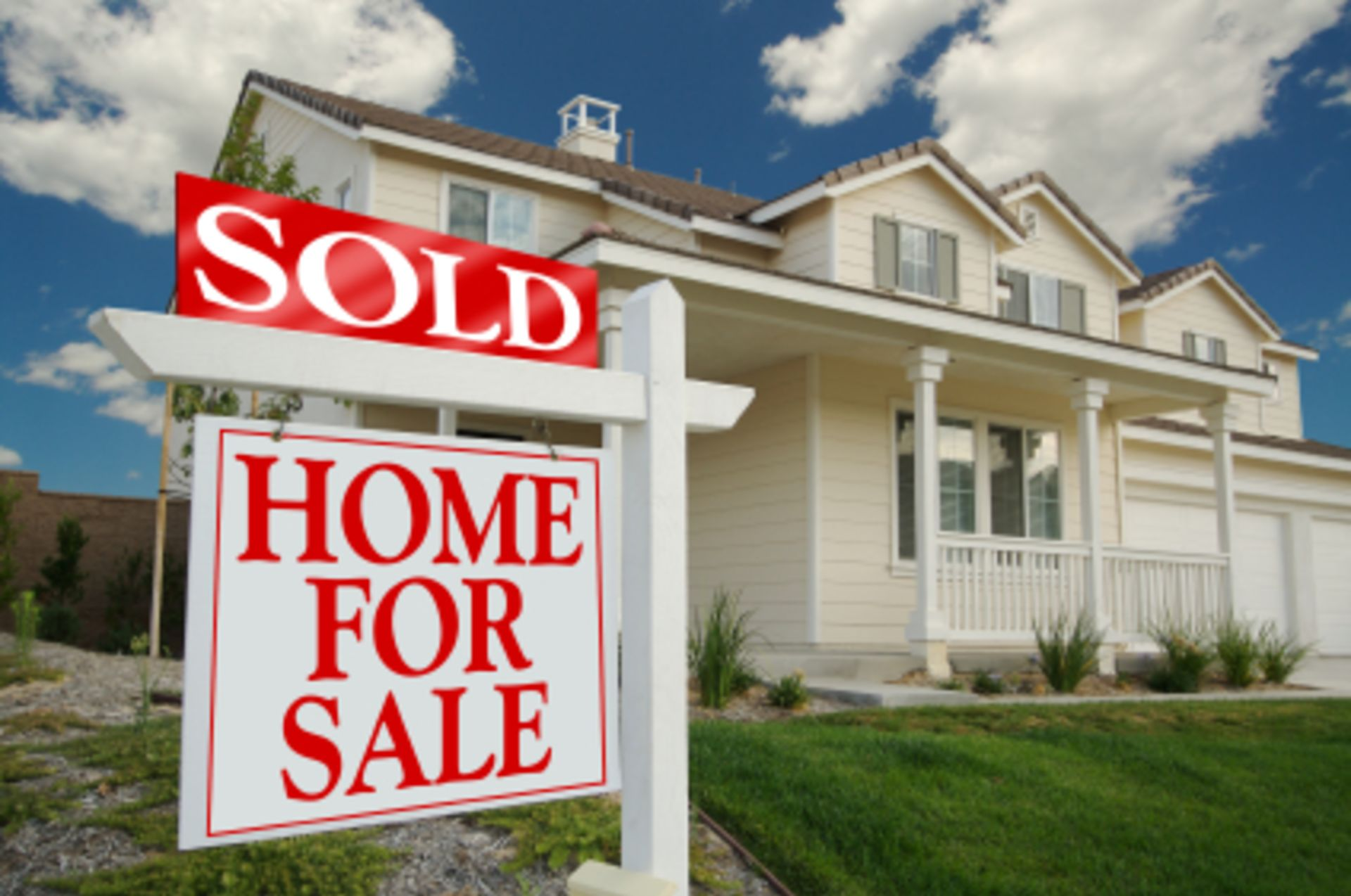 How to Find the Right Person to Sell Your House
