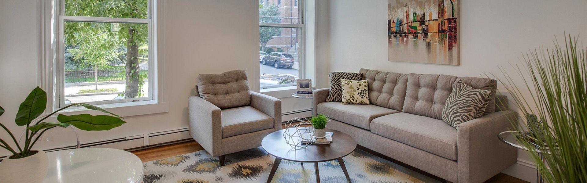 412 Sumner Street, Unit 1 – New East Boston Rental!