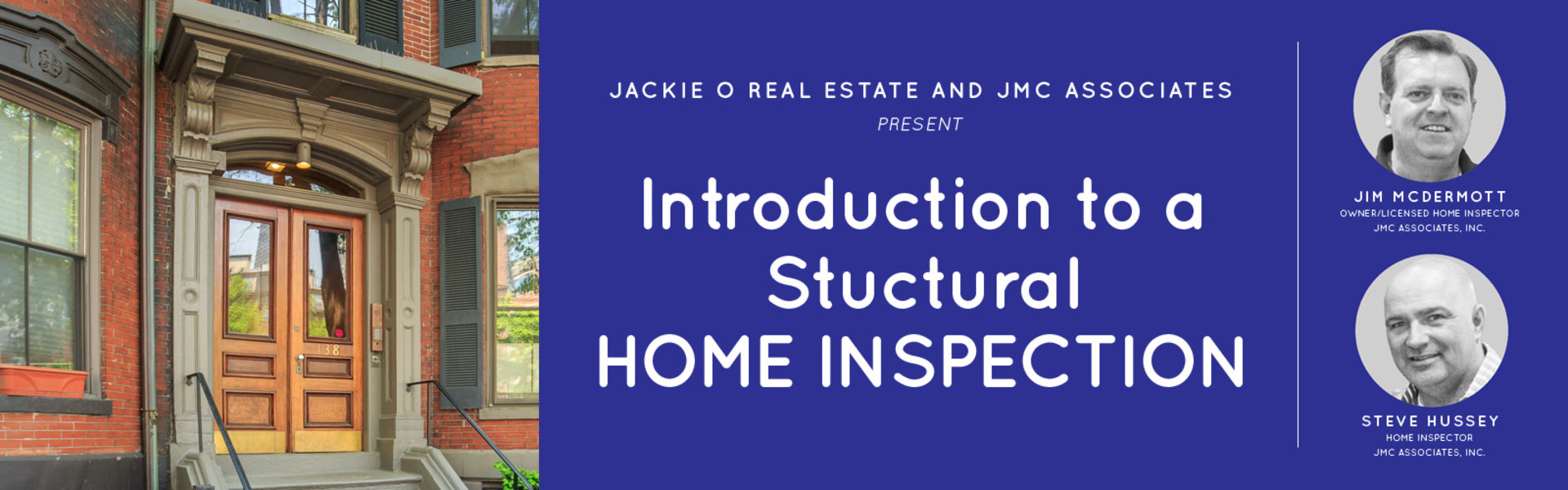 Introduction to a Structural Home Inspection