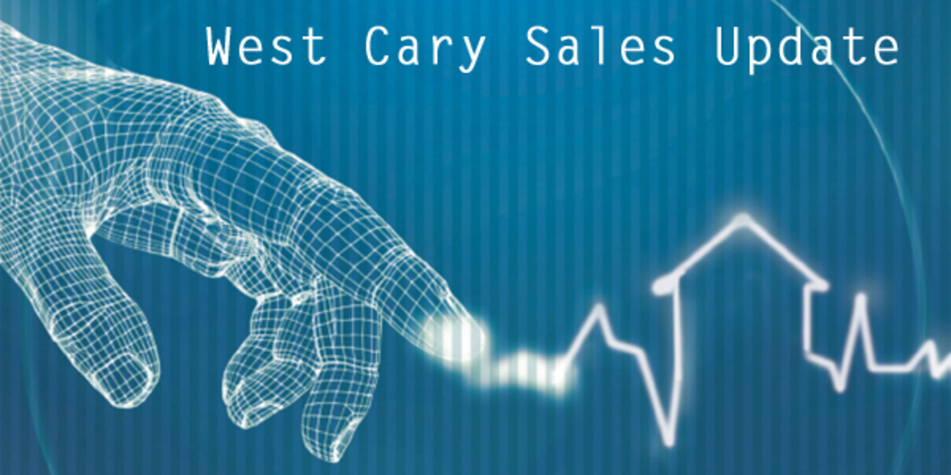 West Cary Real Estate Sales Update