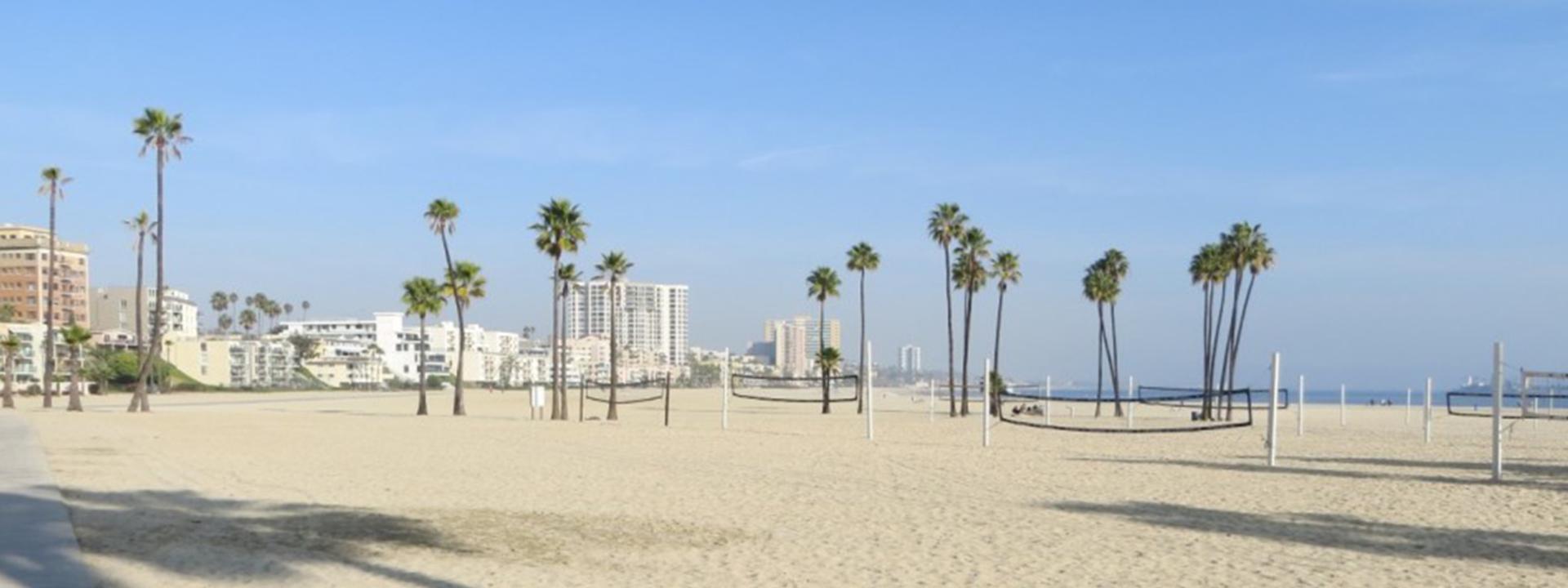 Alamitos Beach, Long Beach
