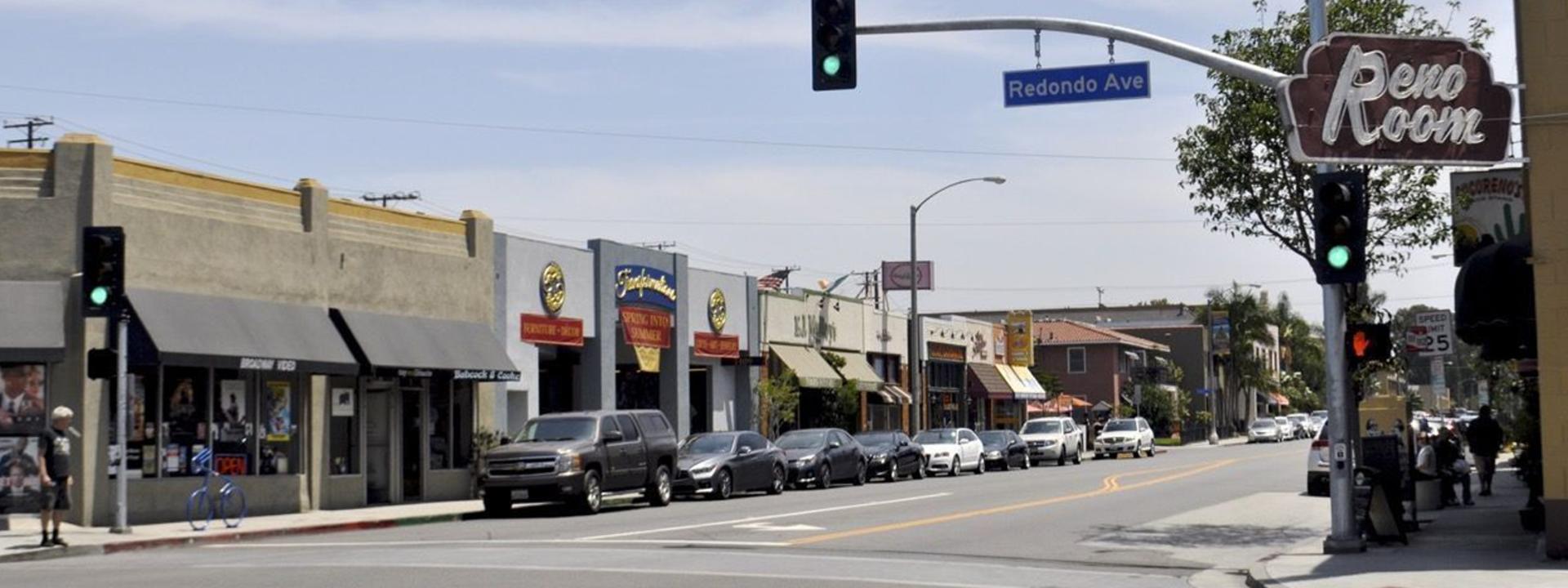 Belmont Heights, Long Beach