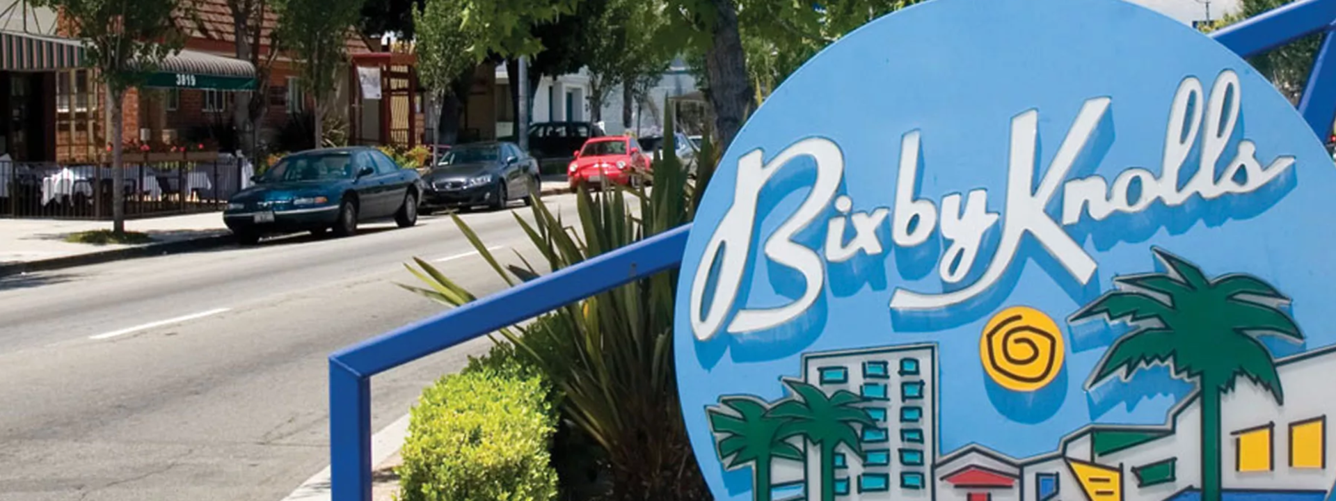 Bixby Knolls, Long Beach