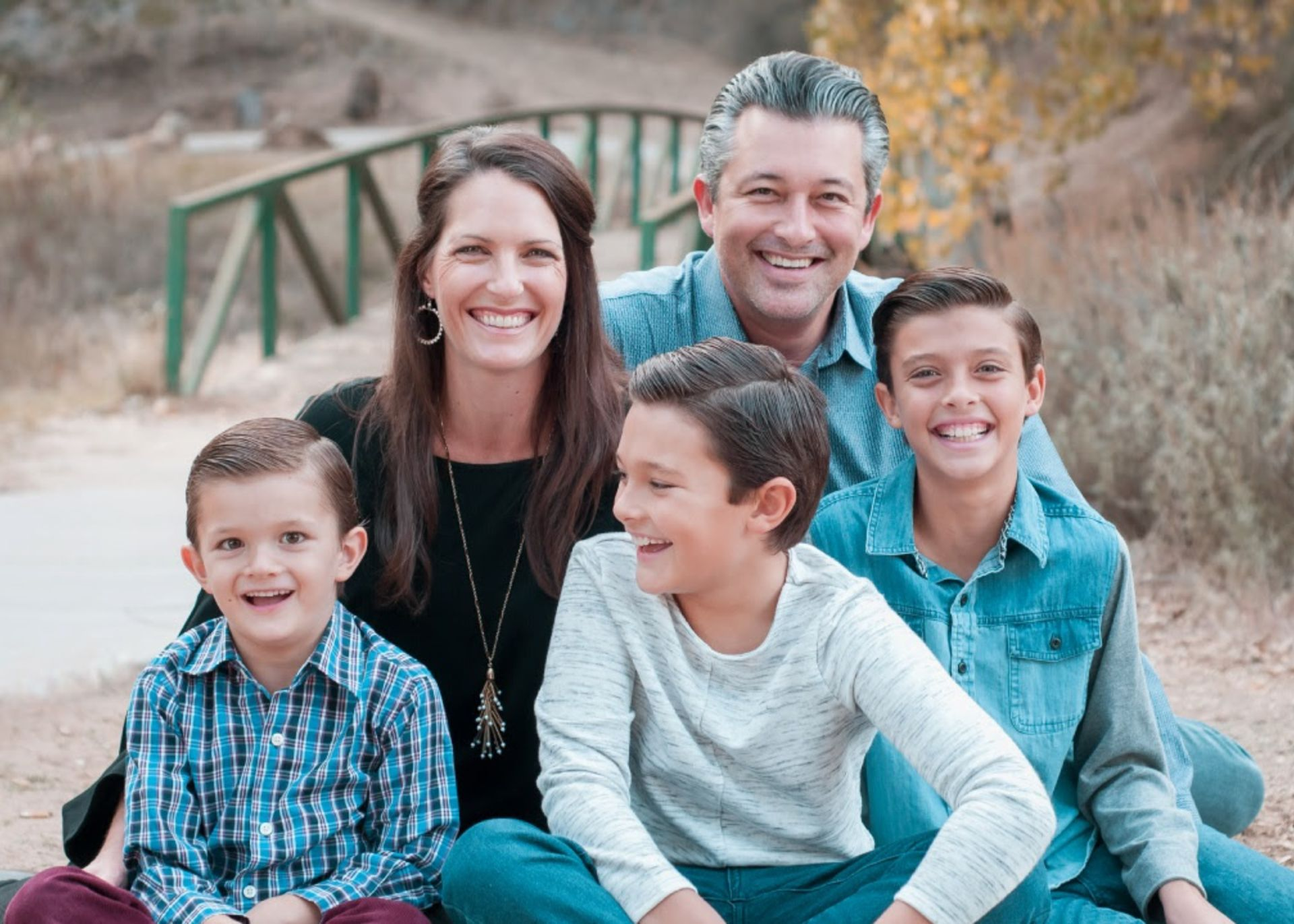 Phil Gibbs Real Estate Newsletter – December 2018