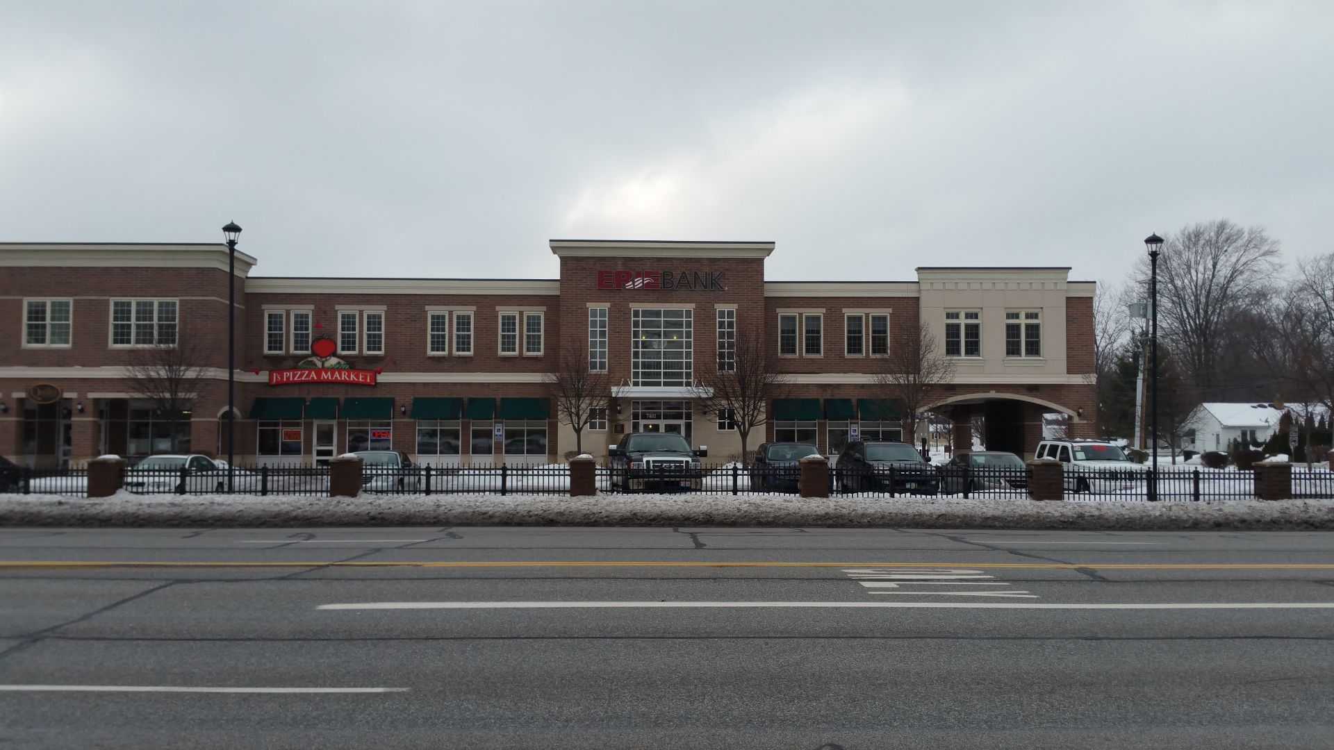 New Office Space Listing on Center Street in Mentor Old Village
