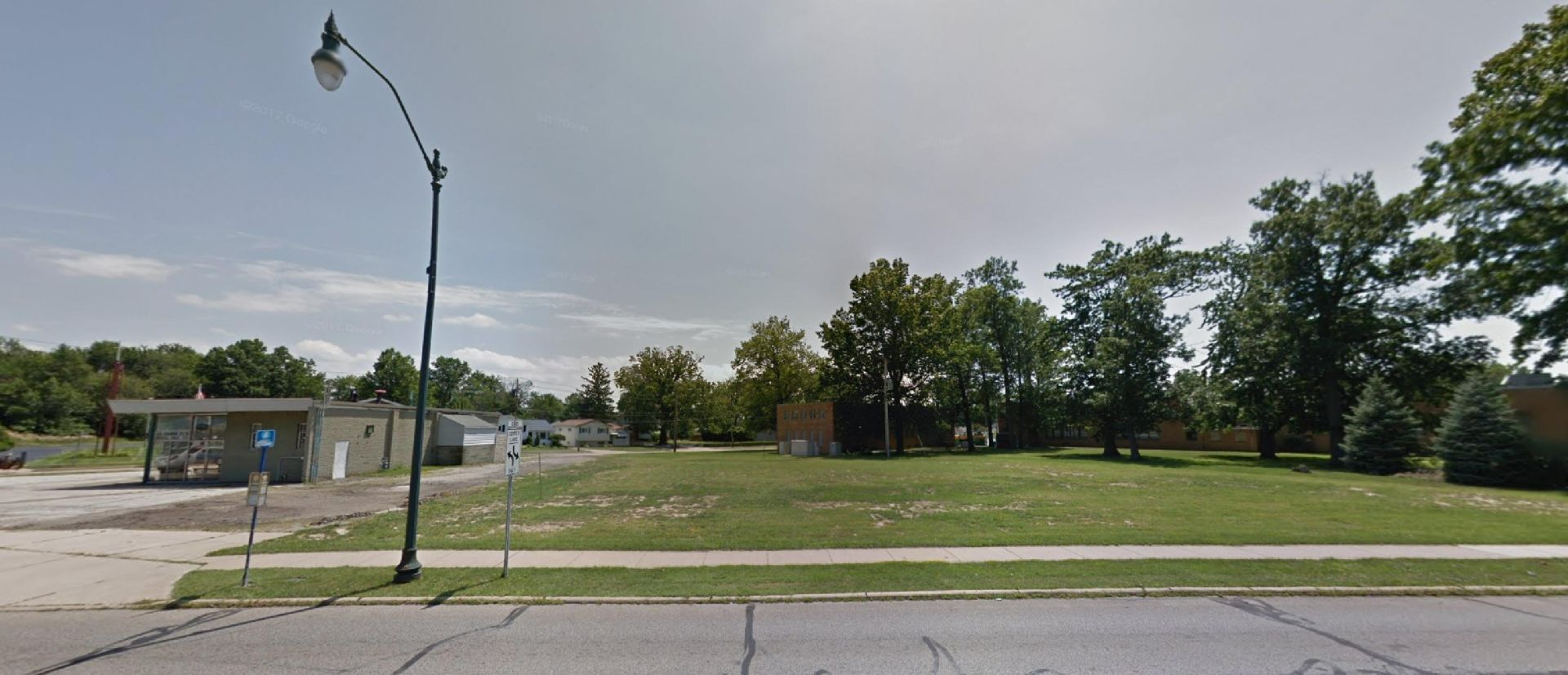 New Commercial Listing – Willowick Vacant Land