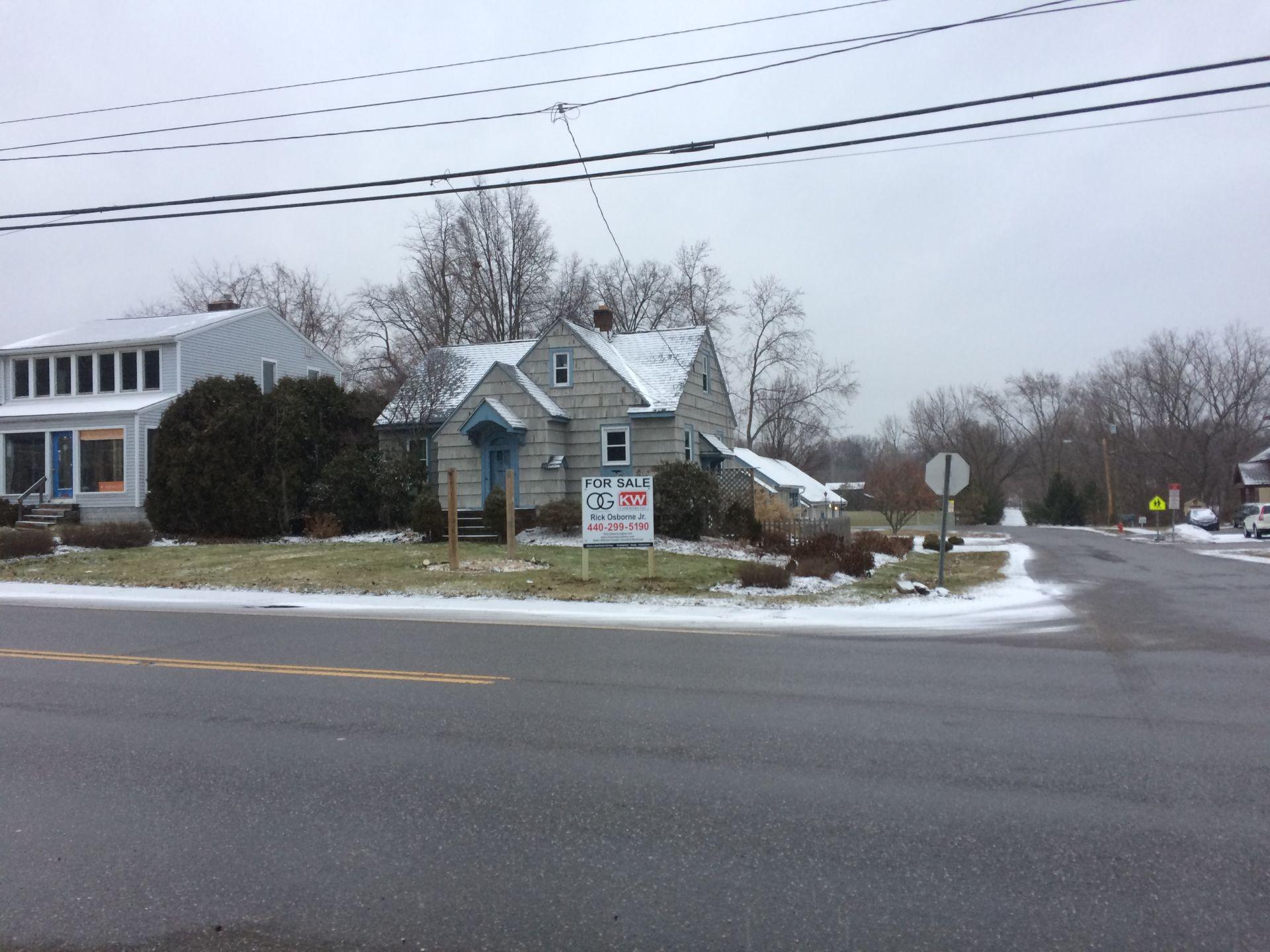 New Listing Northfield Center, Ohio