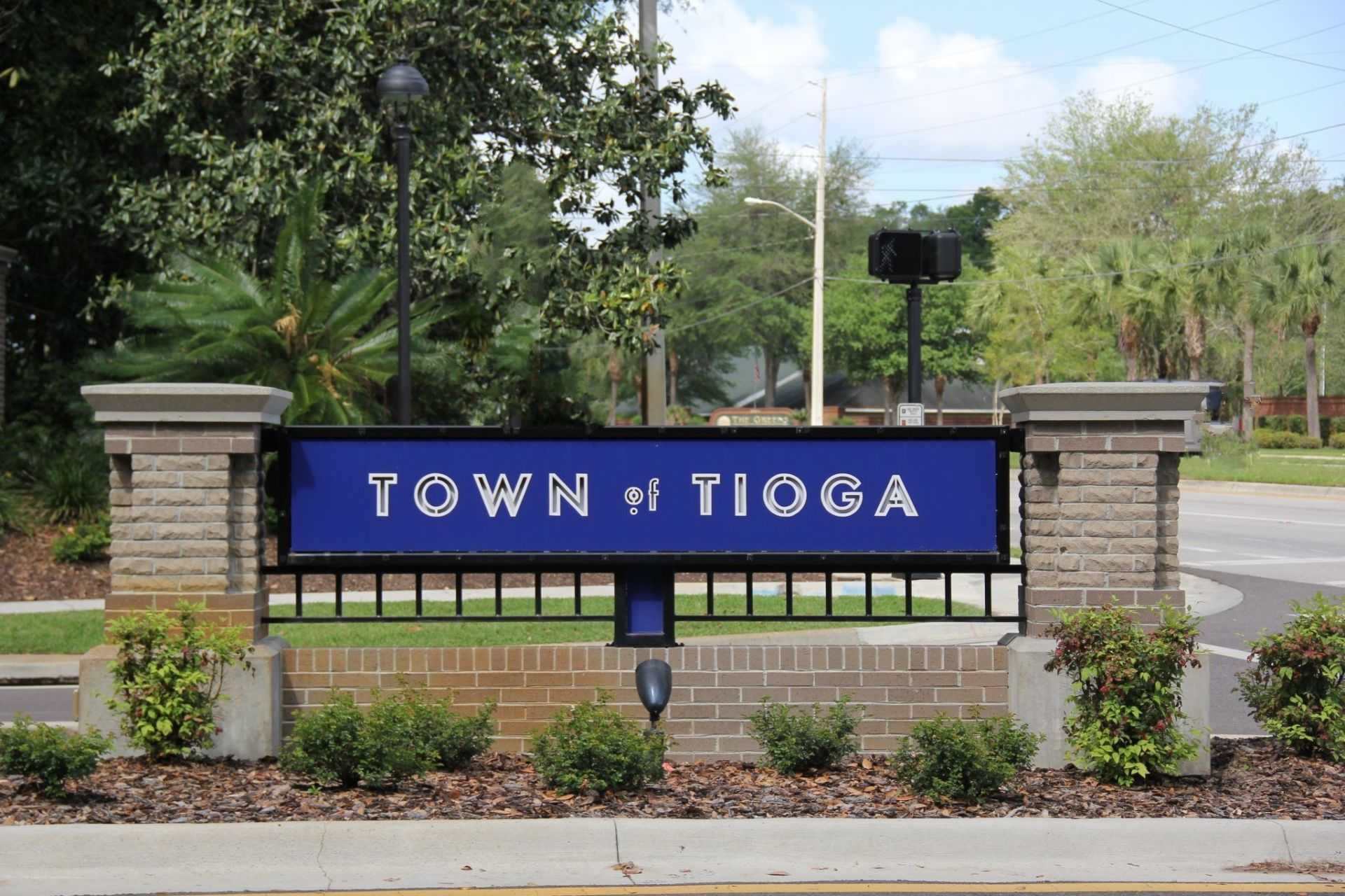 Town of Tioga