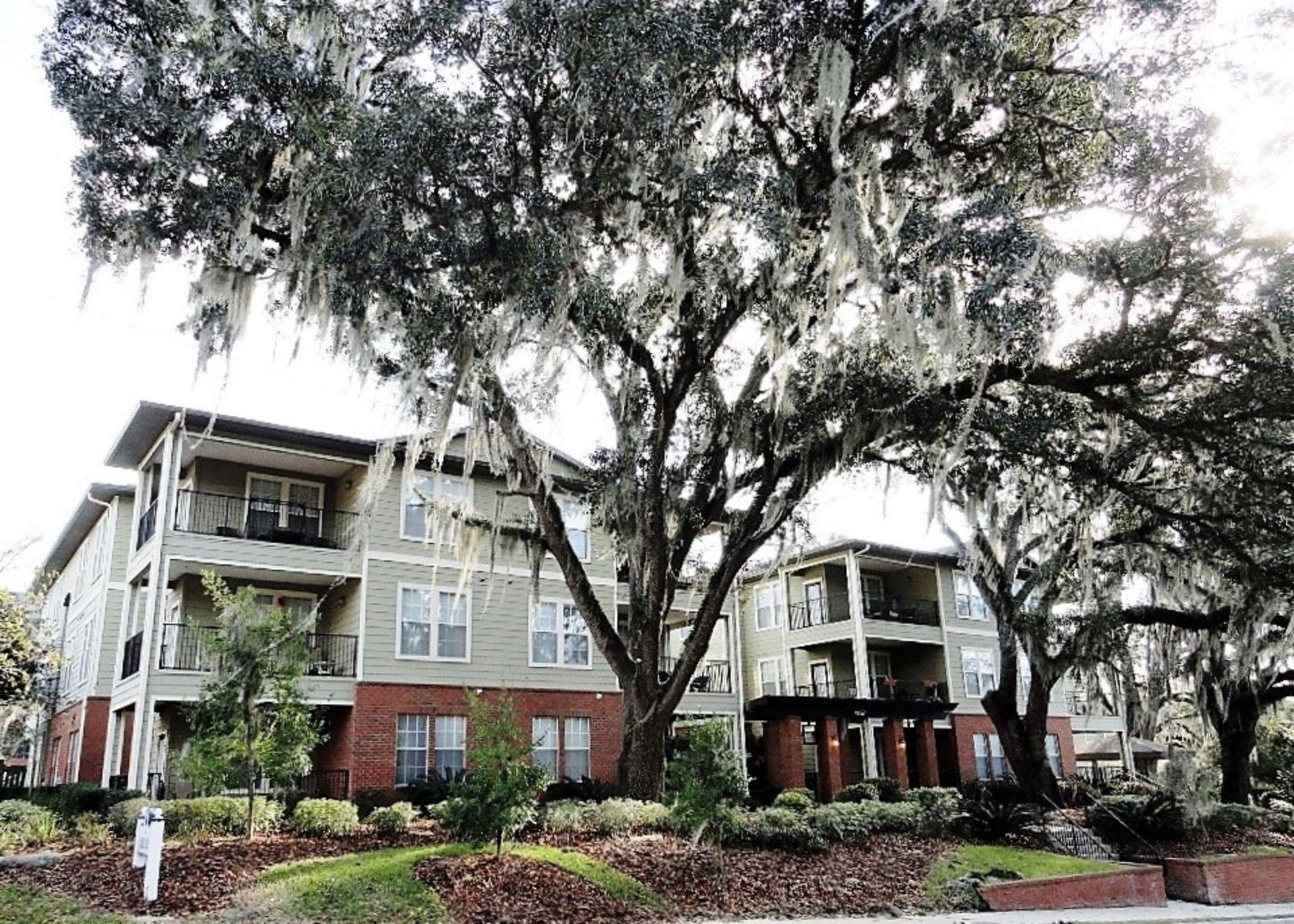 Campus View Condominiums