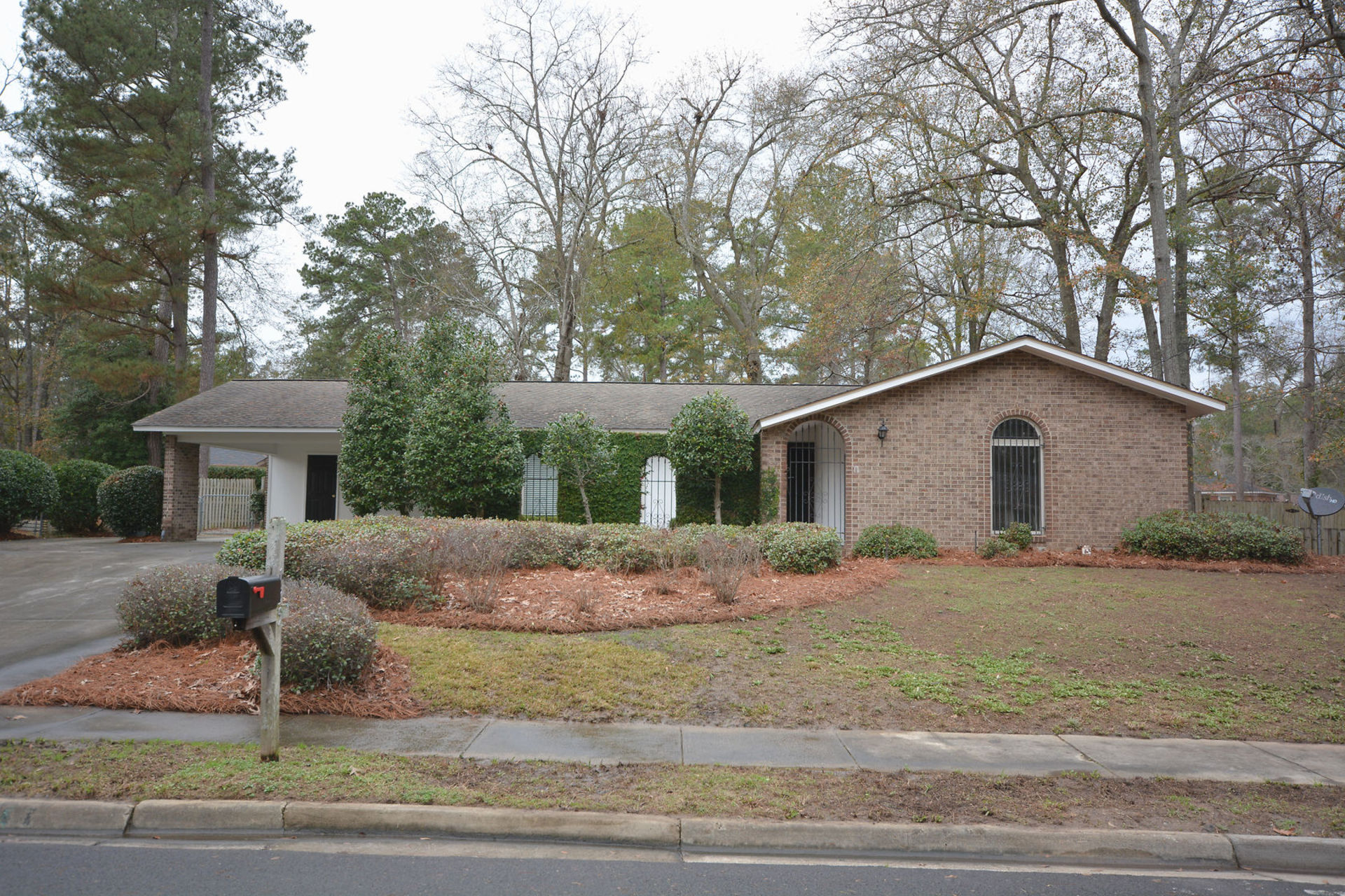 Open House Montclair- Augusta GA