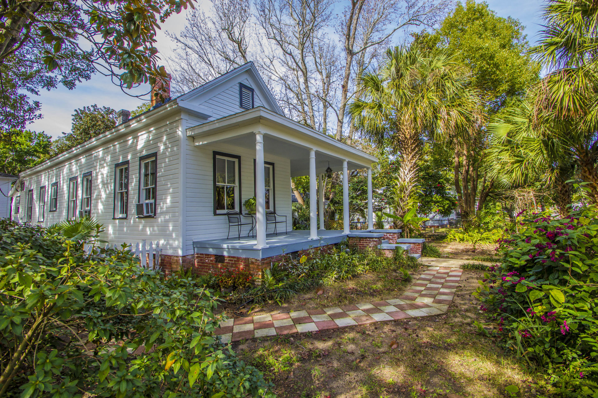Finding a home in East Hill