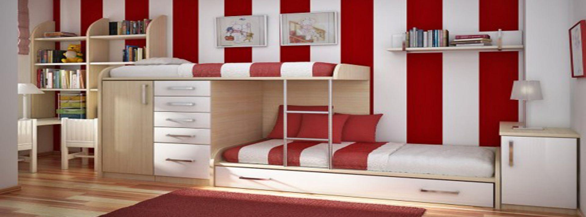 4 Tips for Teen Bedroom Decorations