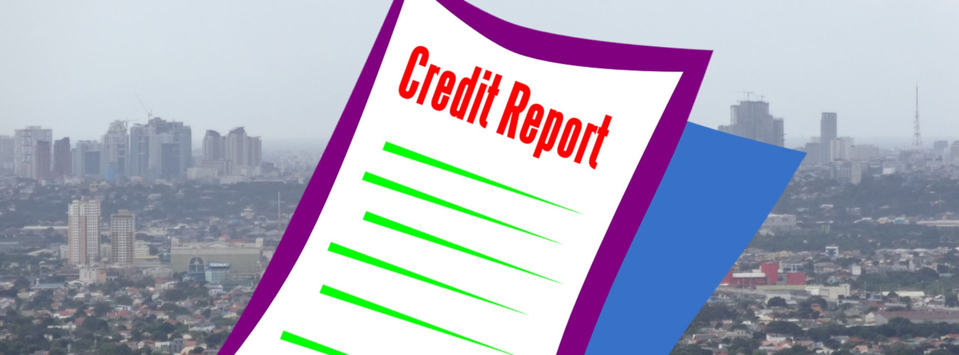 Do Bad Credit Scores Prevent You From Purchasing a Property?