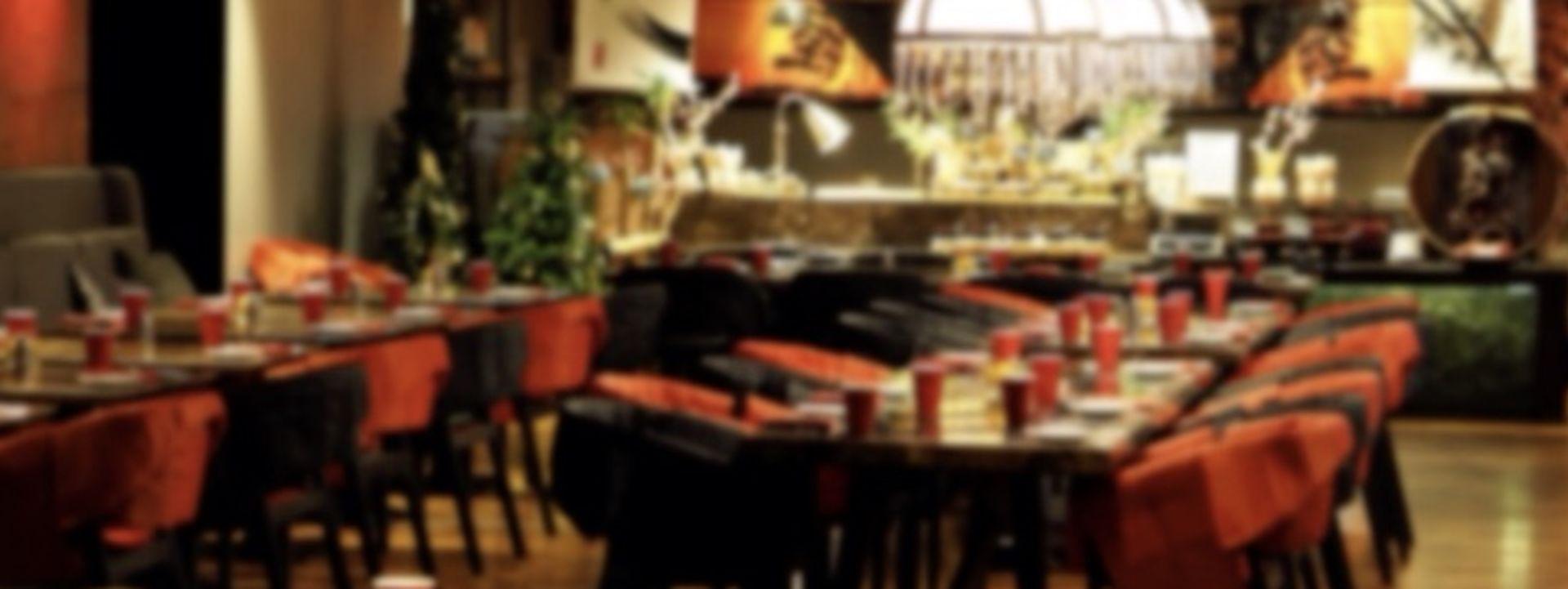 Tell Us Your Favorite Restaurant