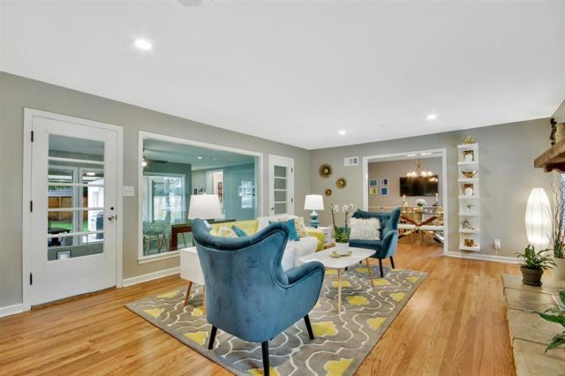Is Your Home Staging a #PinterestFail?