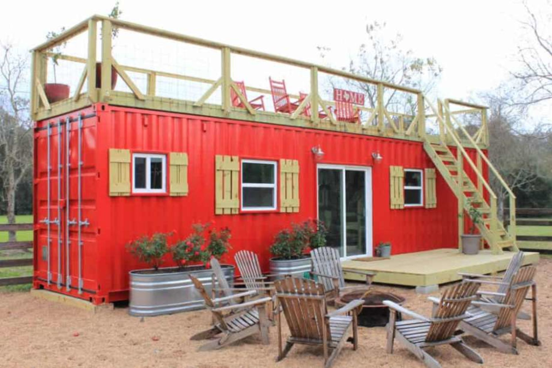 Shipping Container Homes – Is it right for you?