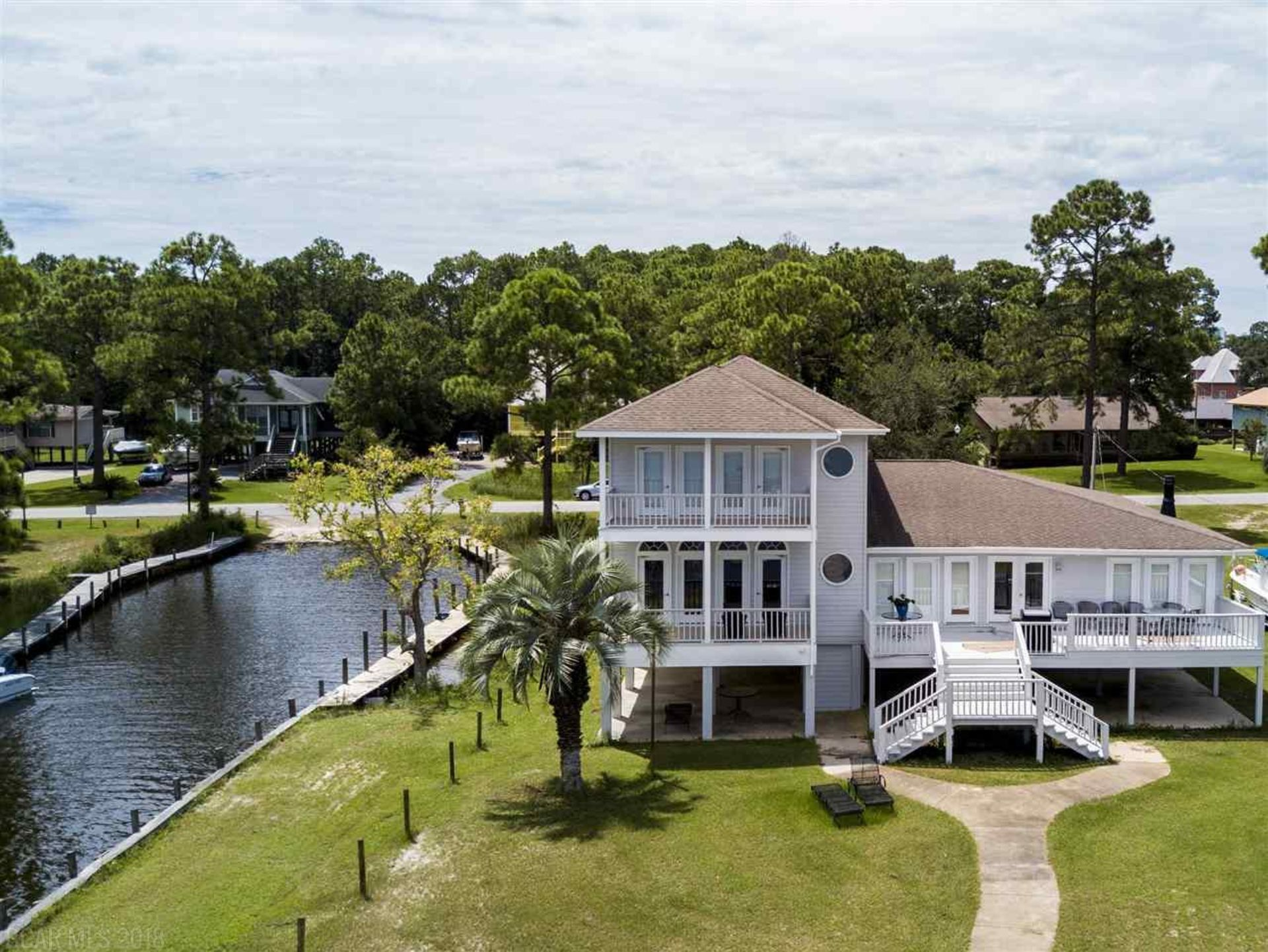 Homes for Sale in East Orange Beach