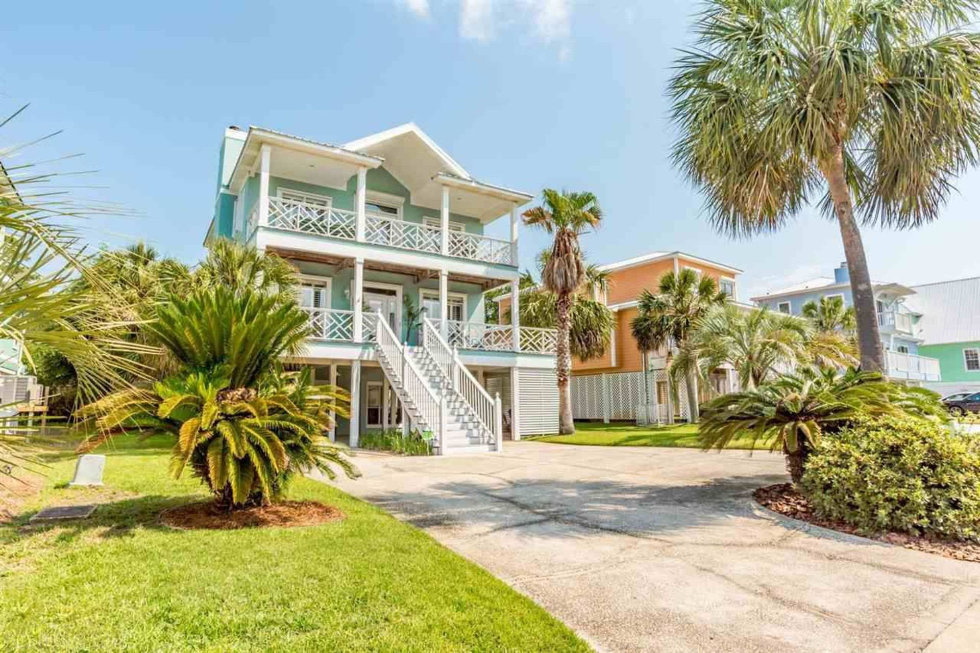 Homes for Sale in Terry Cove Harbor