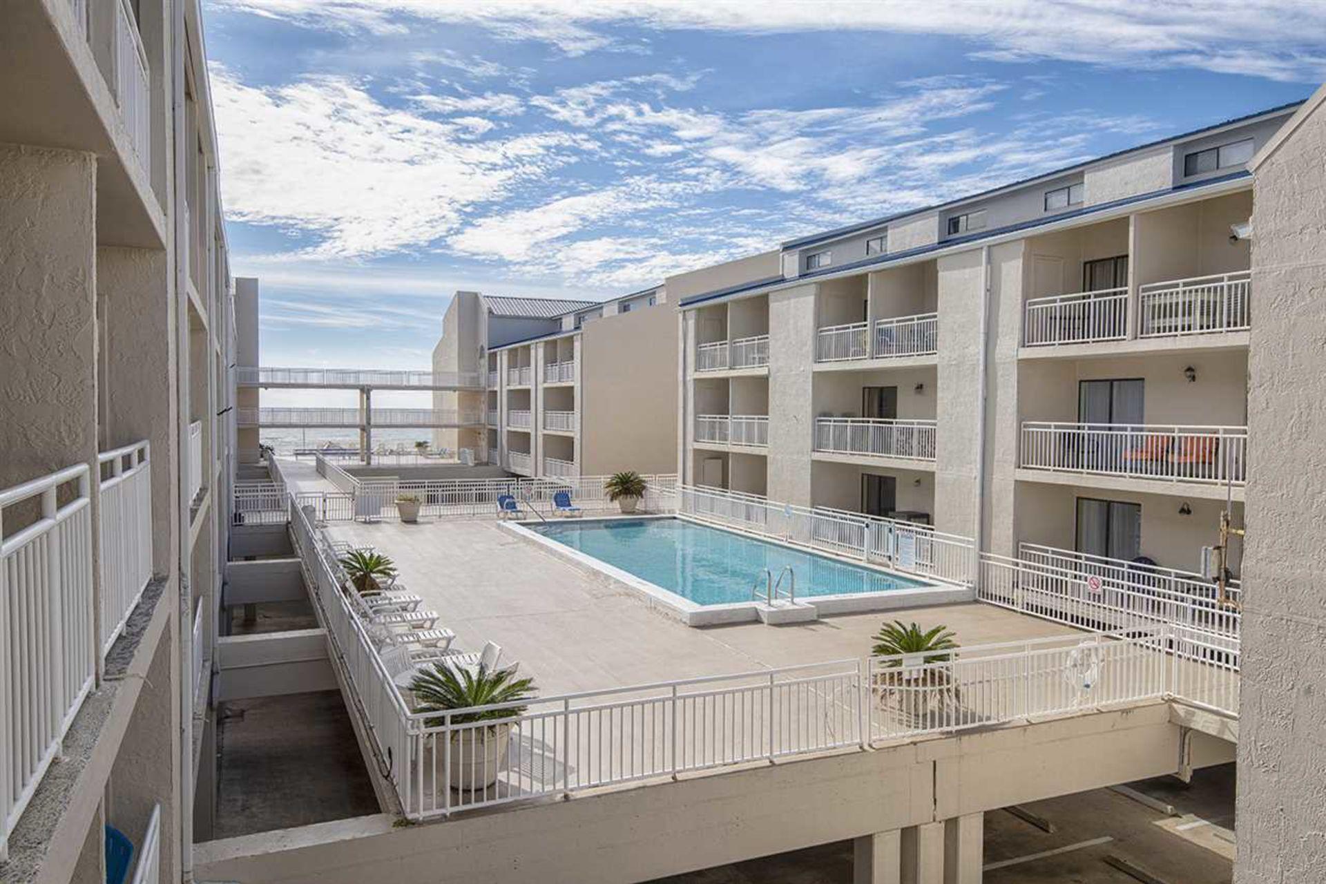 Orange Beach Condos from $100,000 to $200,000