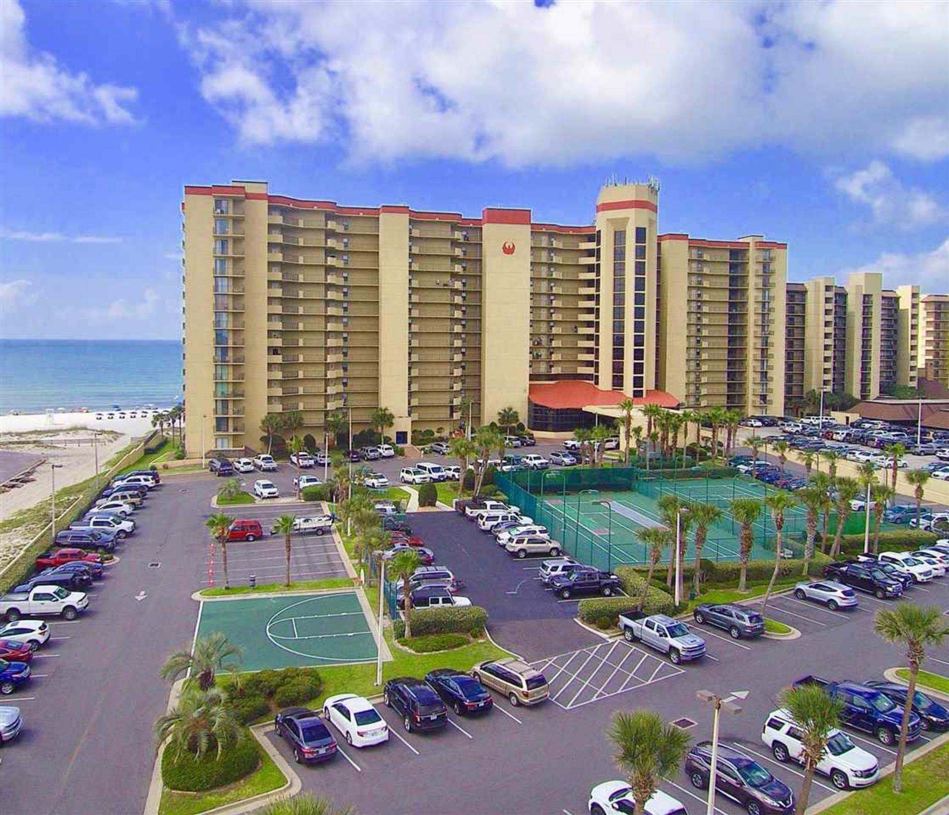 Orange Beach Condos from $300,000 to $400,000