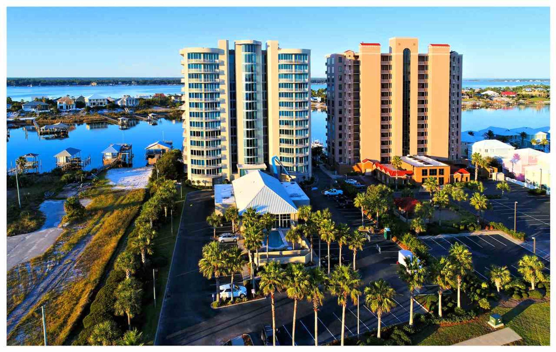 Orange Beach Condos from $600,000 to $1,000,000