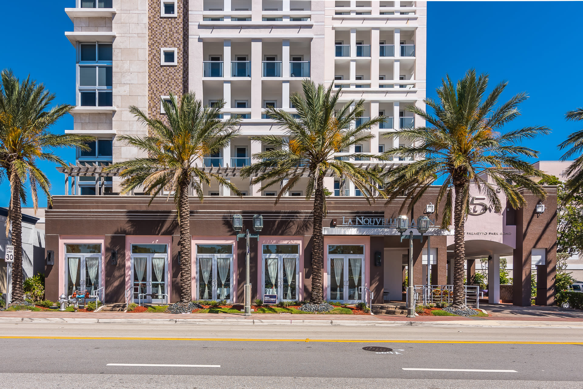 5 Palms Condos for Sale