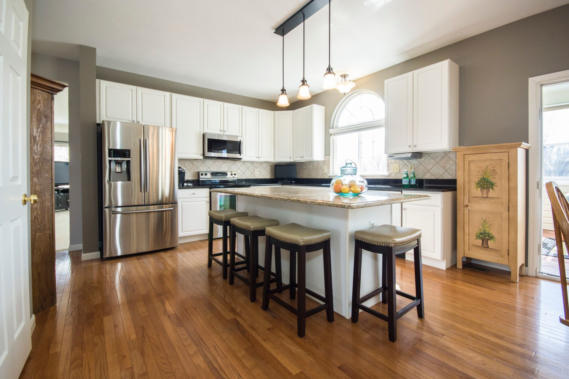 Meadow Run Homes for Sale in Parkland