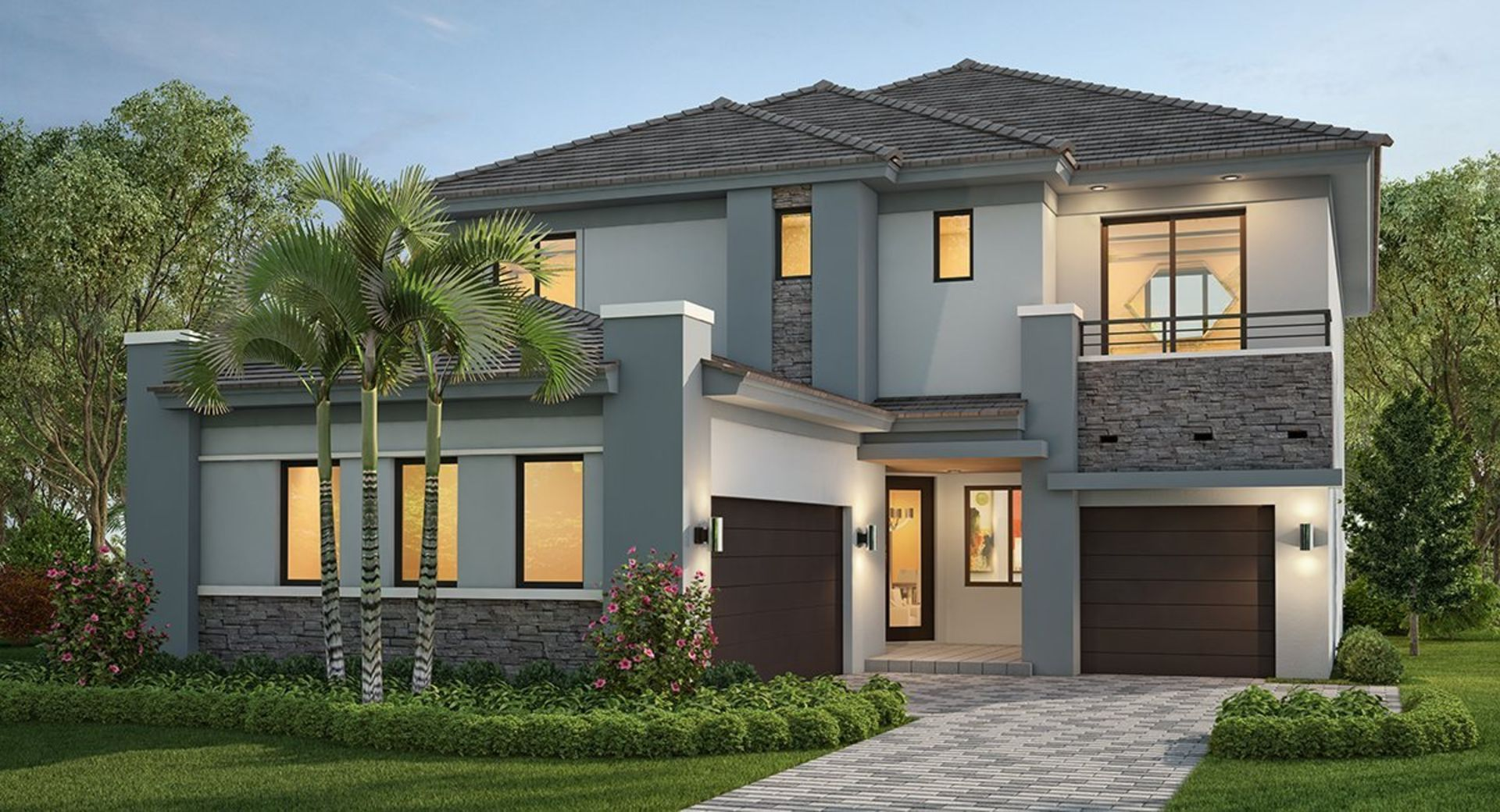 Cascata at Miralago Homes for Sale