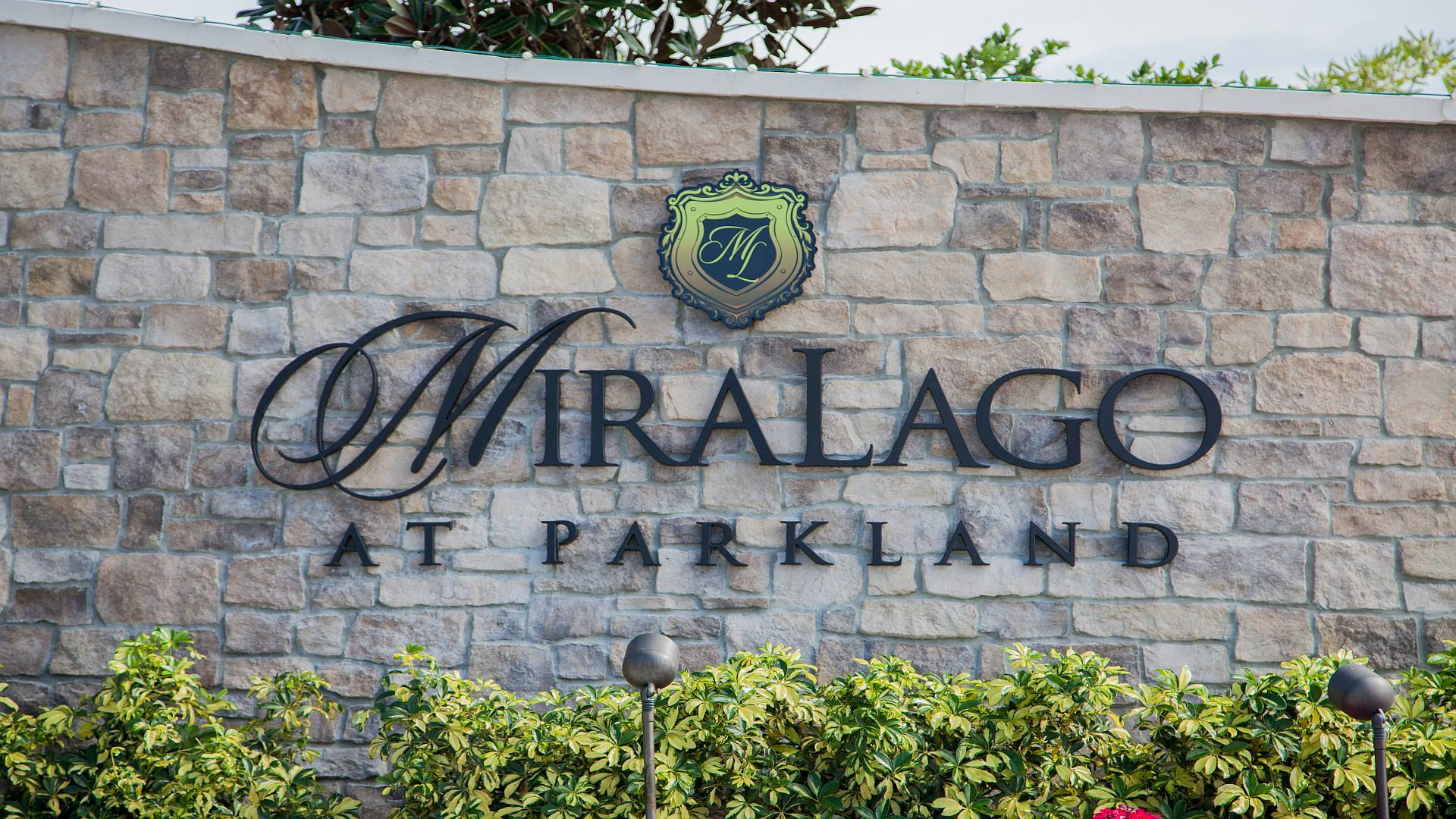 Mira Lago Homes for Sale in Parkland